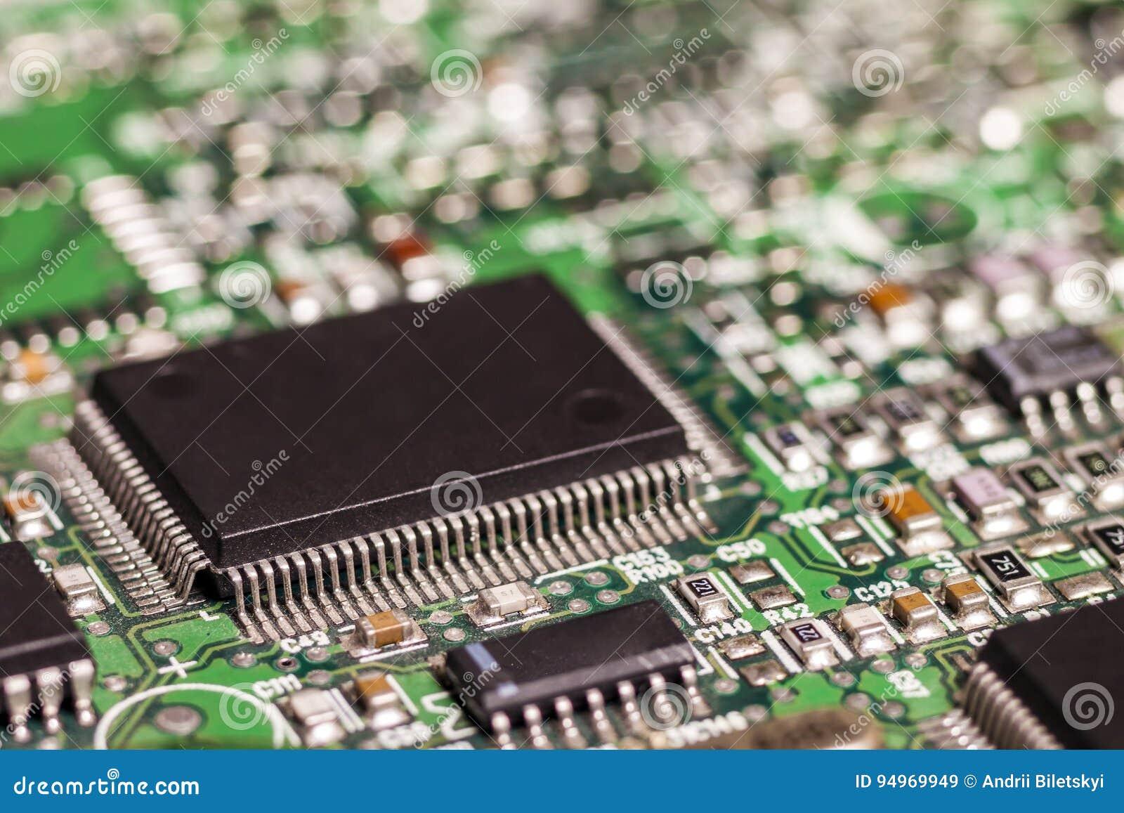 Gdy tło deska może use Elektronicznego komputeru narzędzia technologia Motherbo