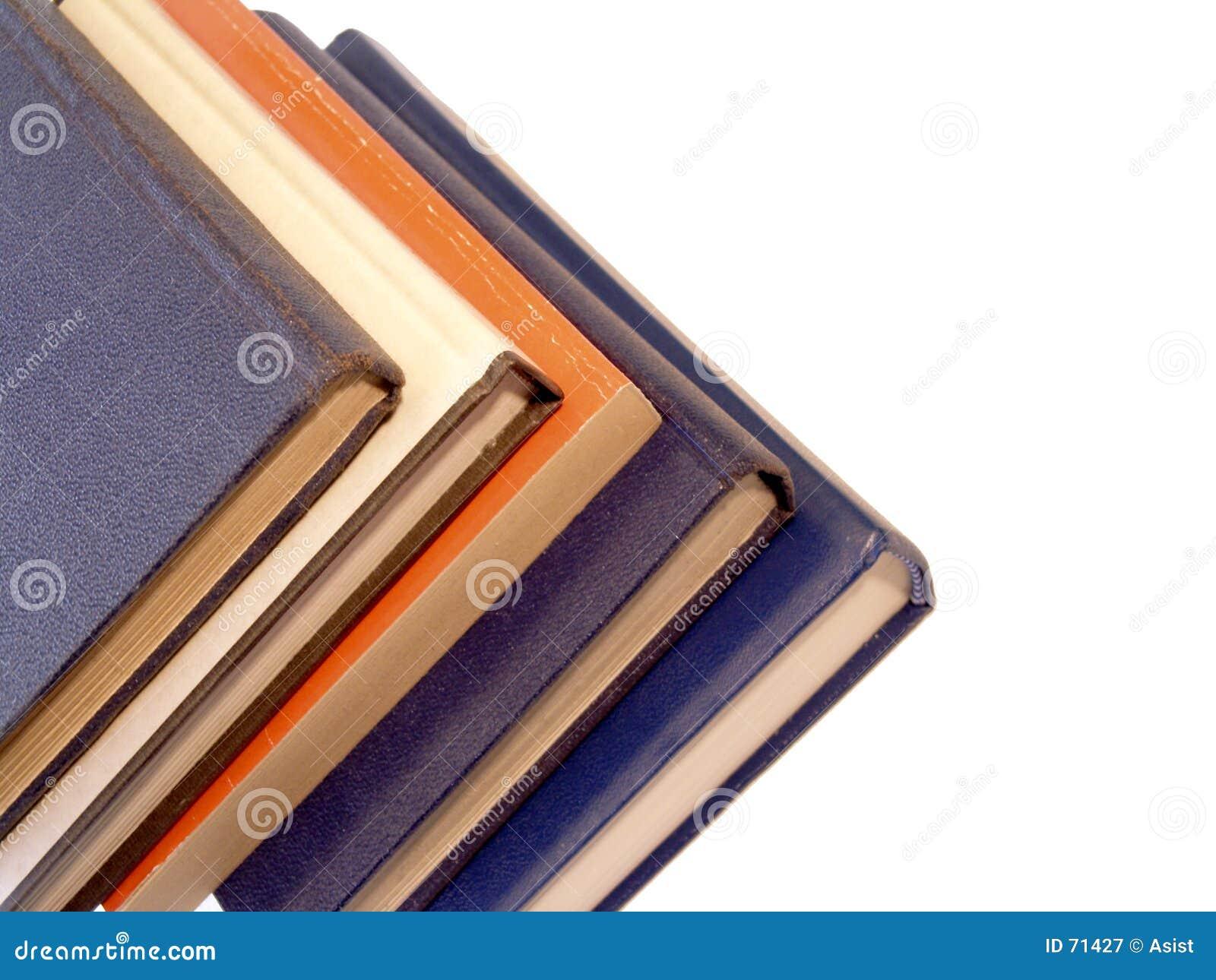 Geïsoleerdel boeken