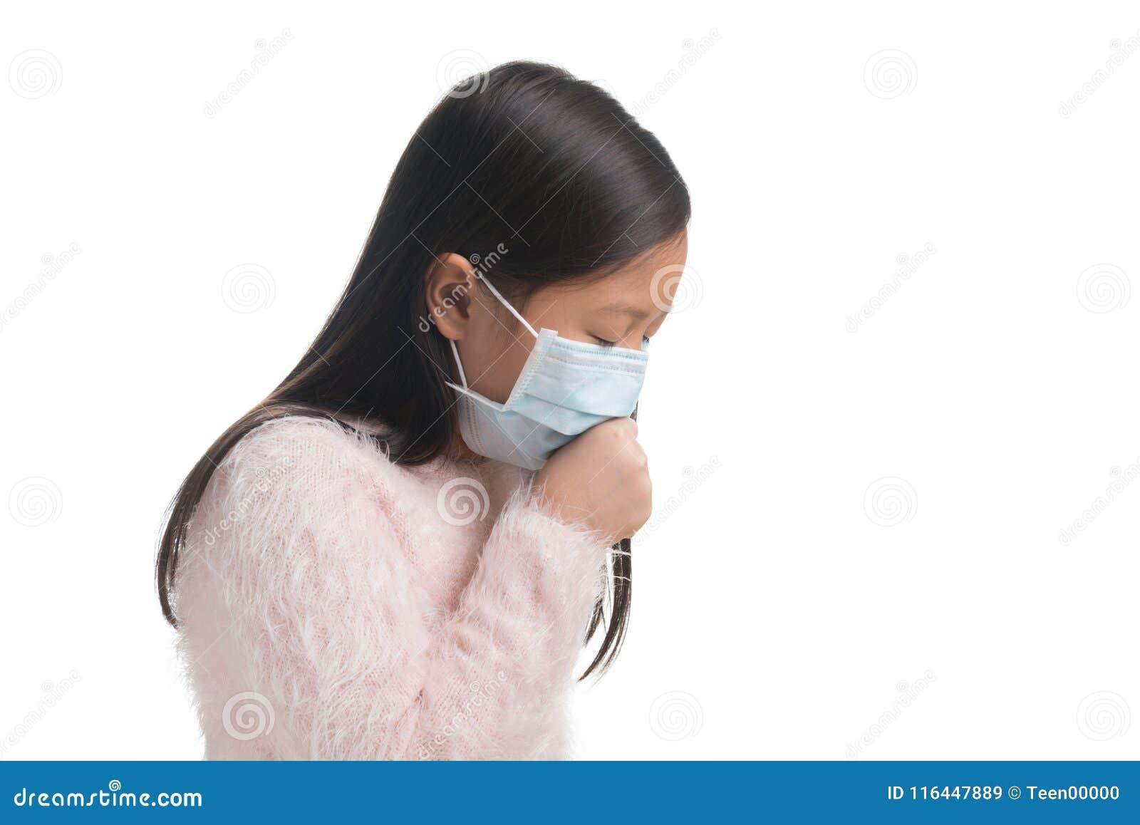 masque enfant protection virus