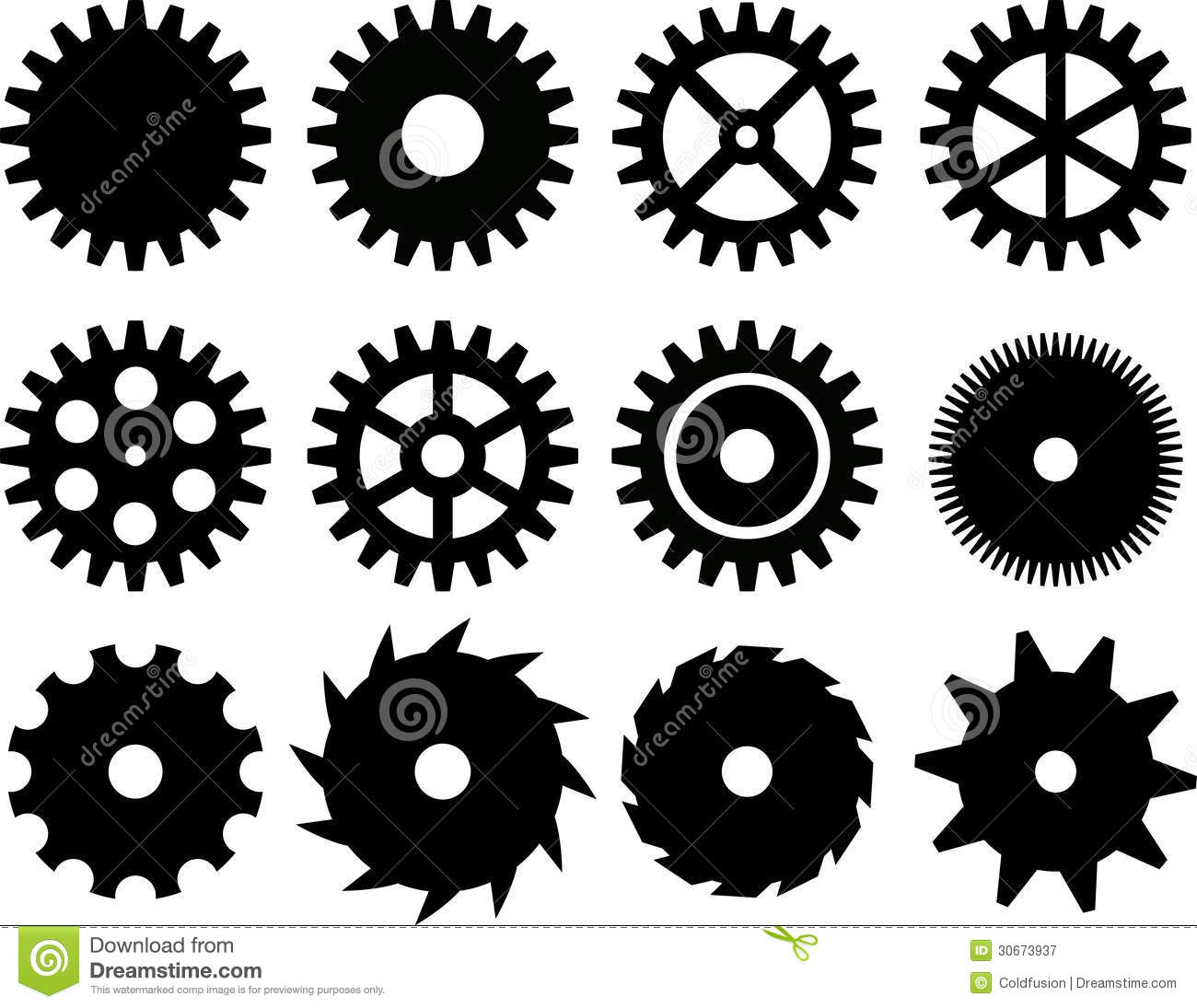 Gears And Clock Photography: Clock Gear Vector Free, Clock Gears Clip ...