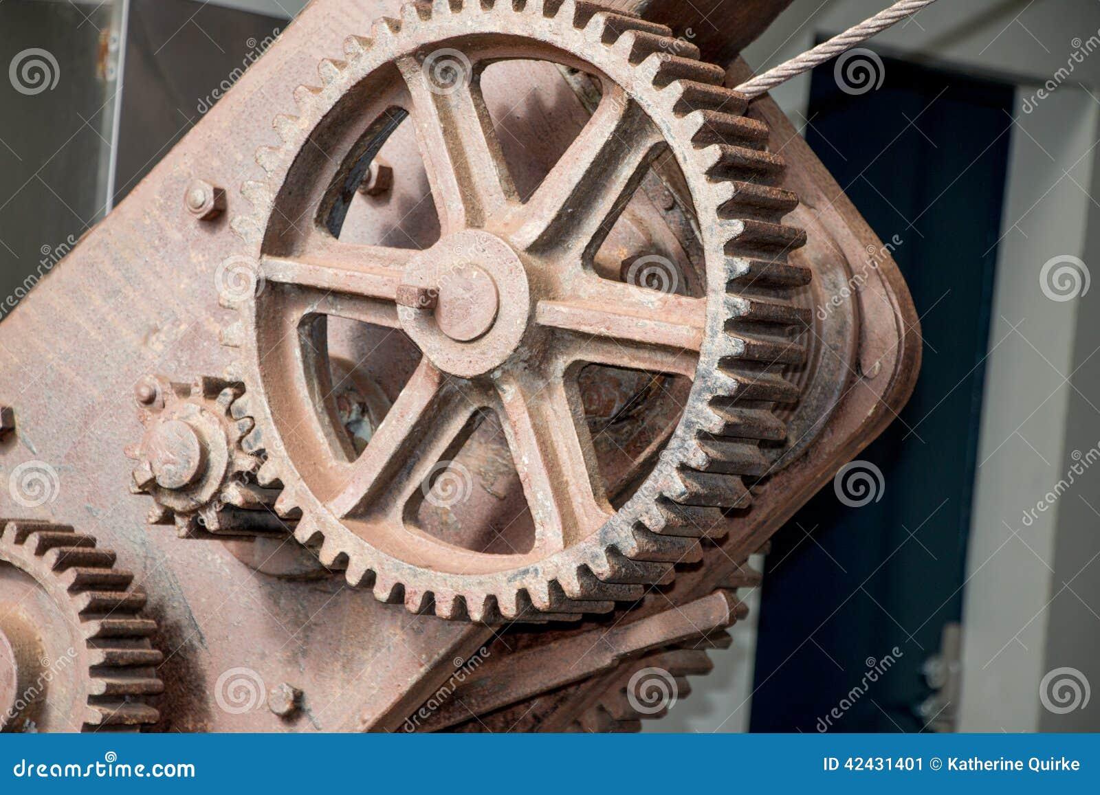 Gears 1