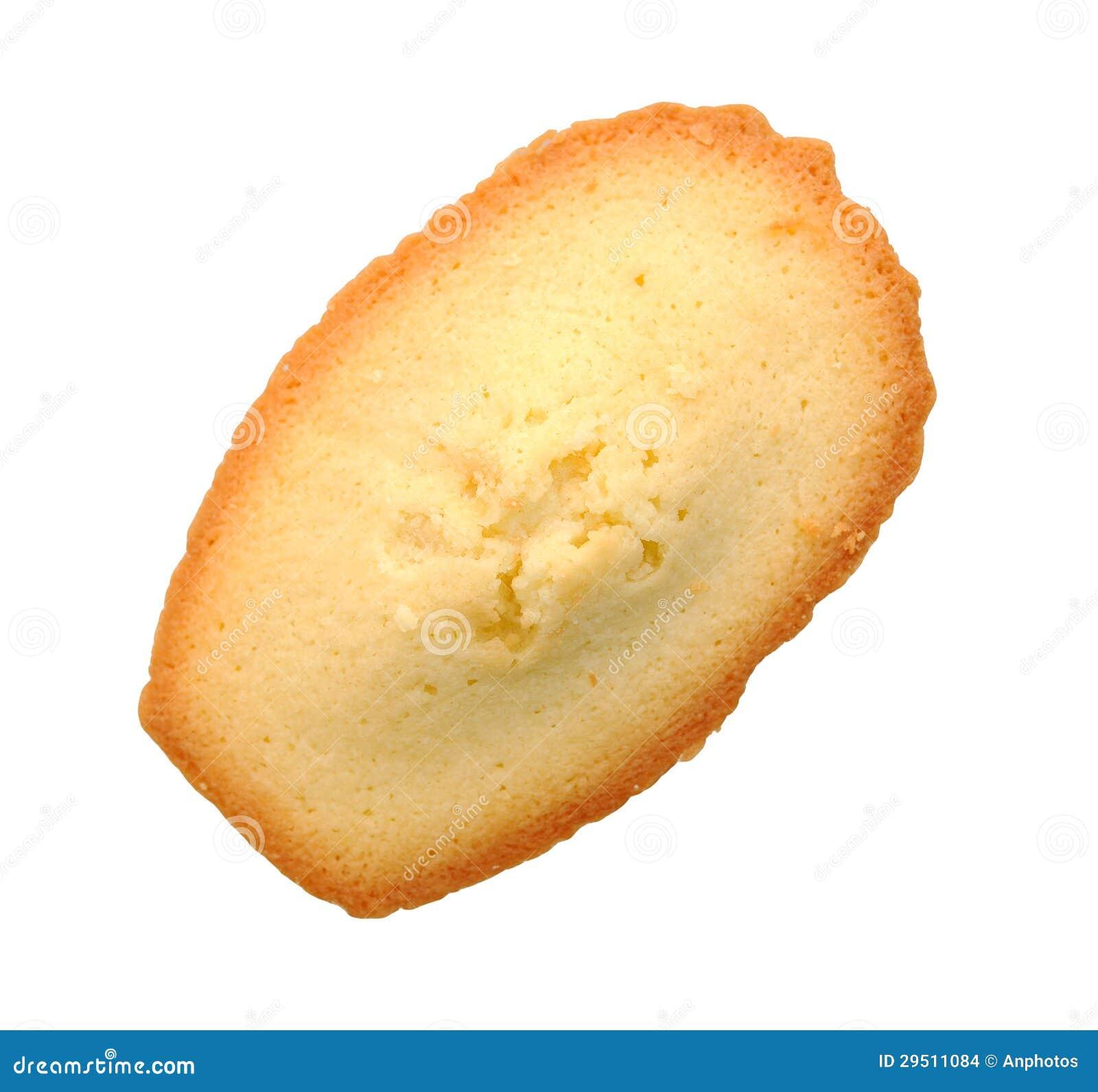 Gebakken koekje