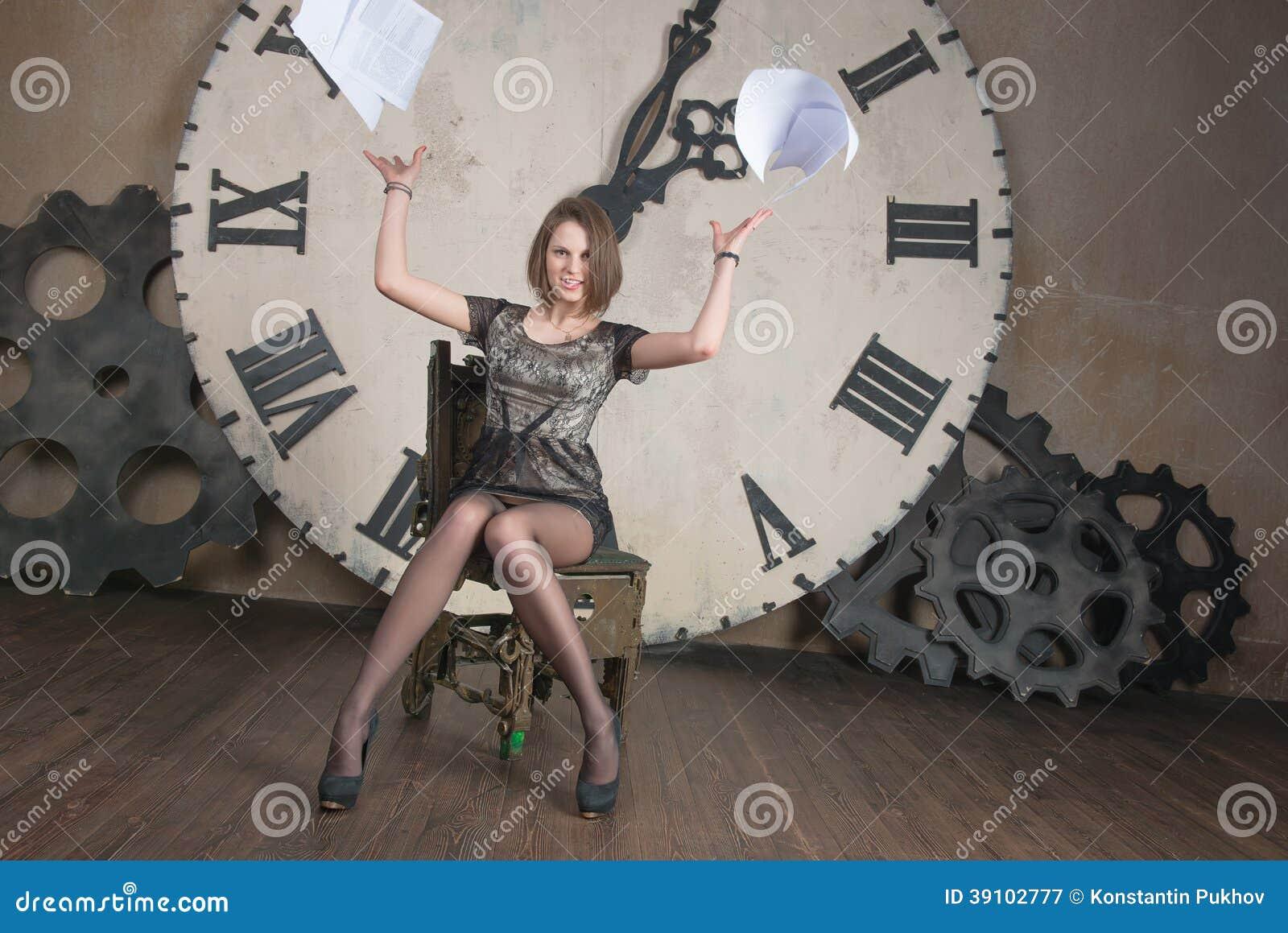 Gebeëindigde werktijd
