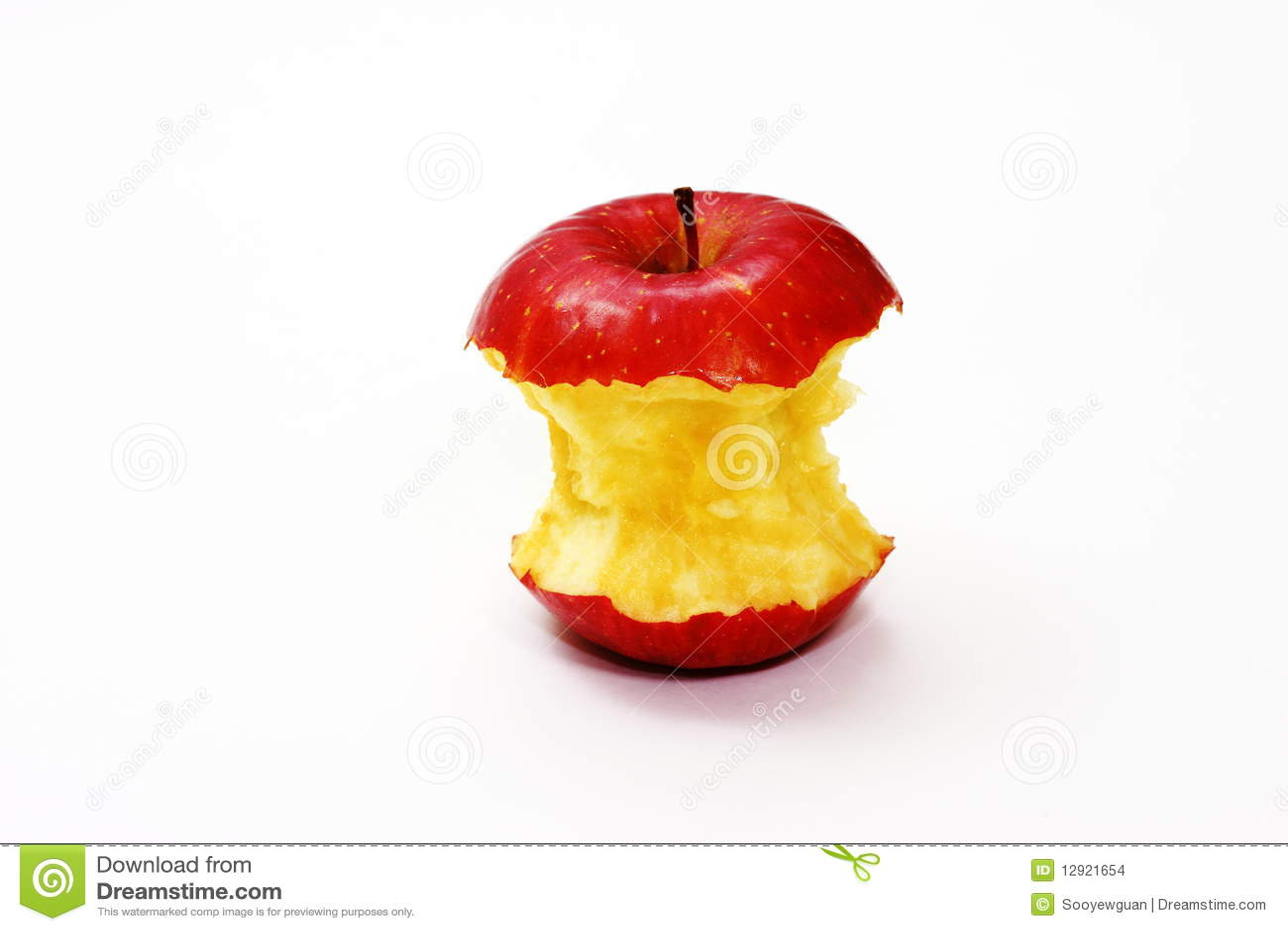 Gebeten Rode Appel
