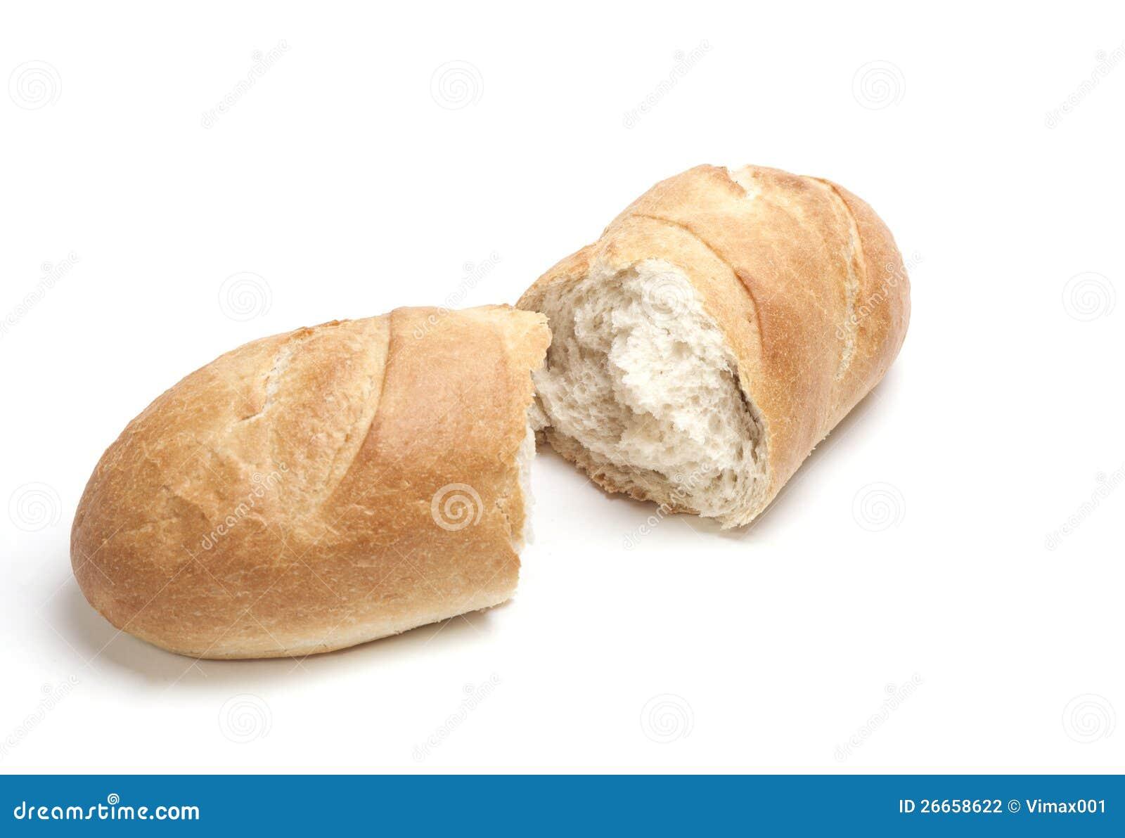 Gebroken brood