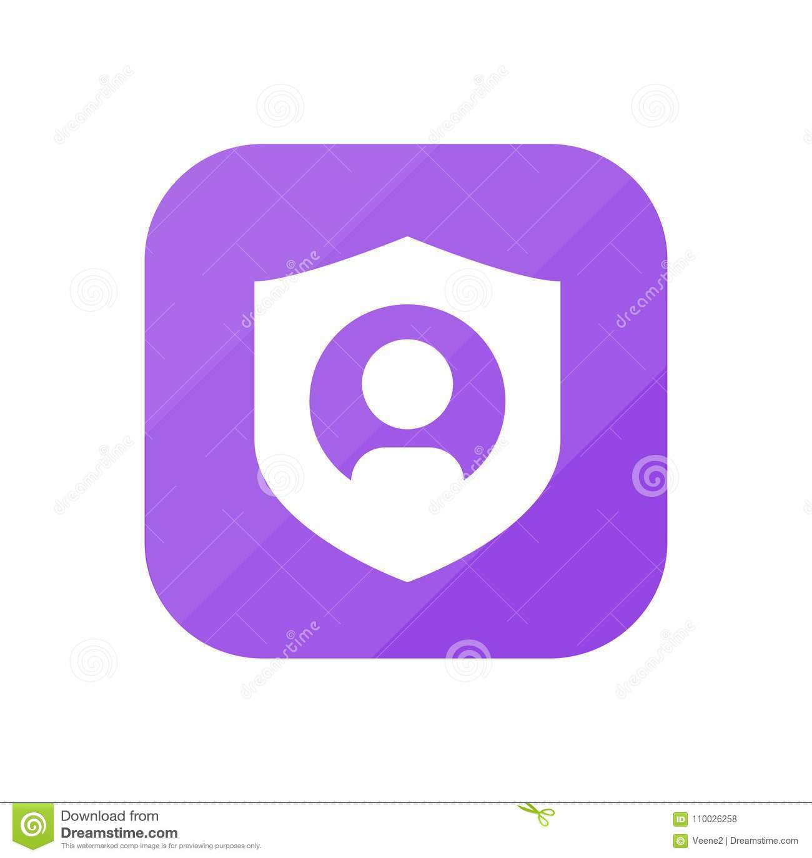 Gebruikersveiligheid - App Pictogram