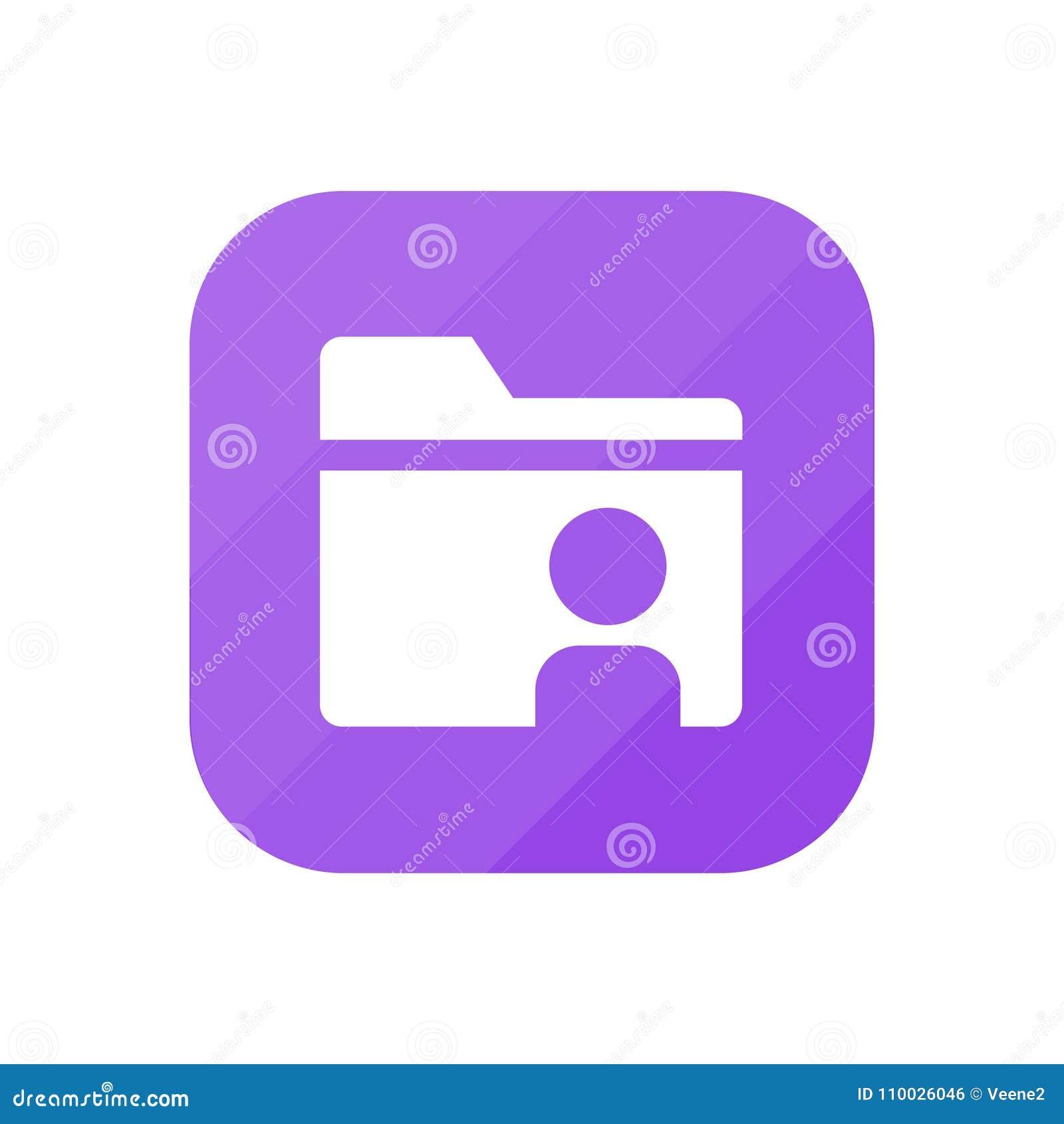 Gedeelde Omslag - App Pictogram