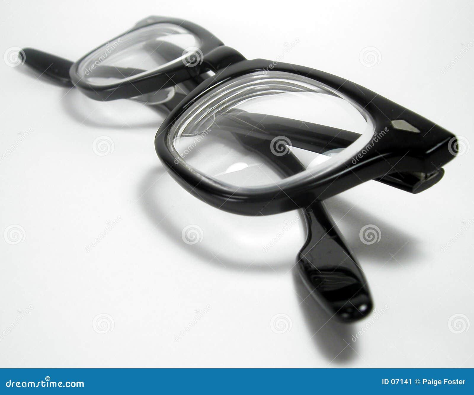 Geeky exponeringsglas