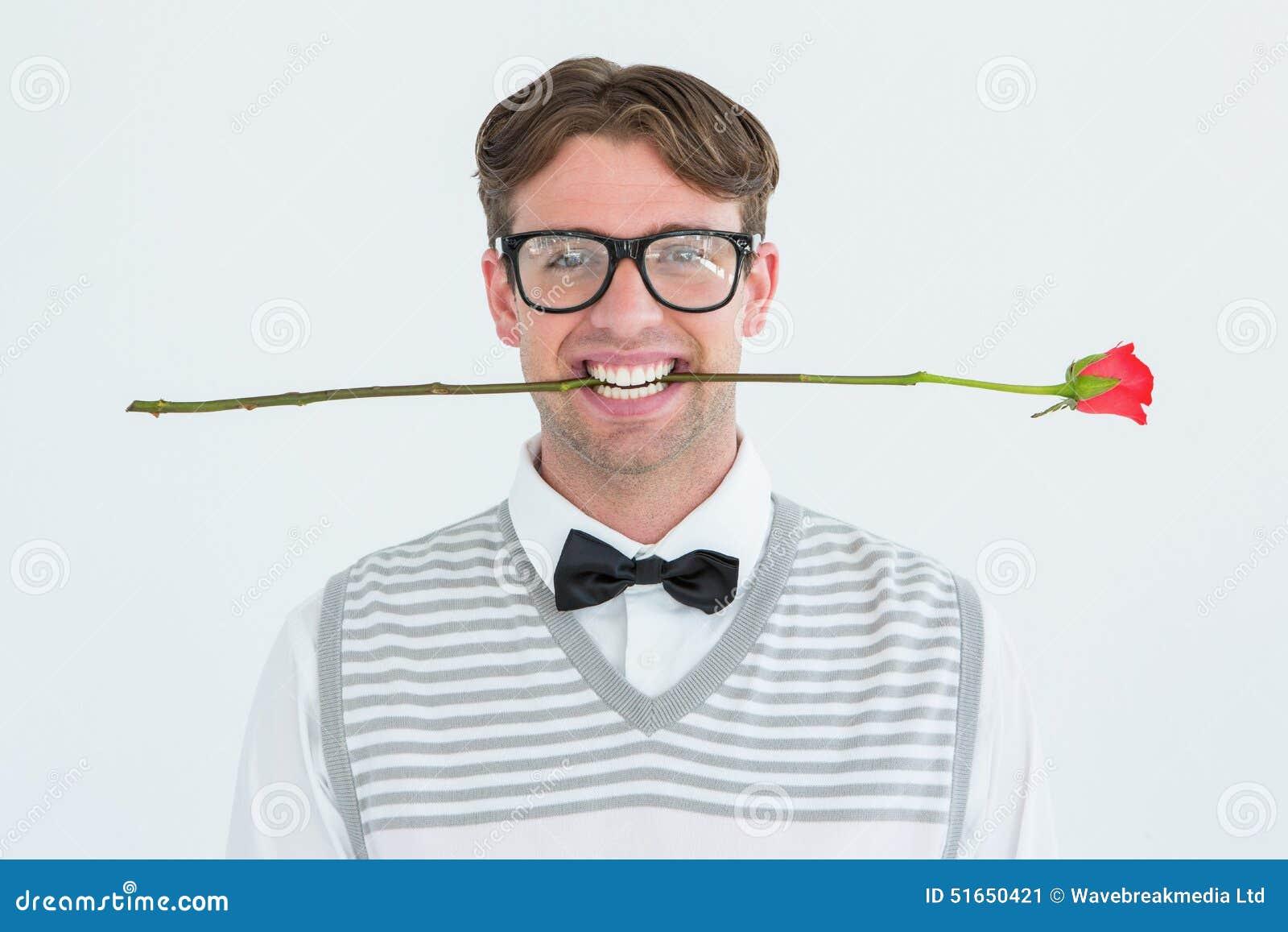 Suchen Sie eine Geek-Datierung