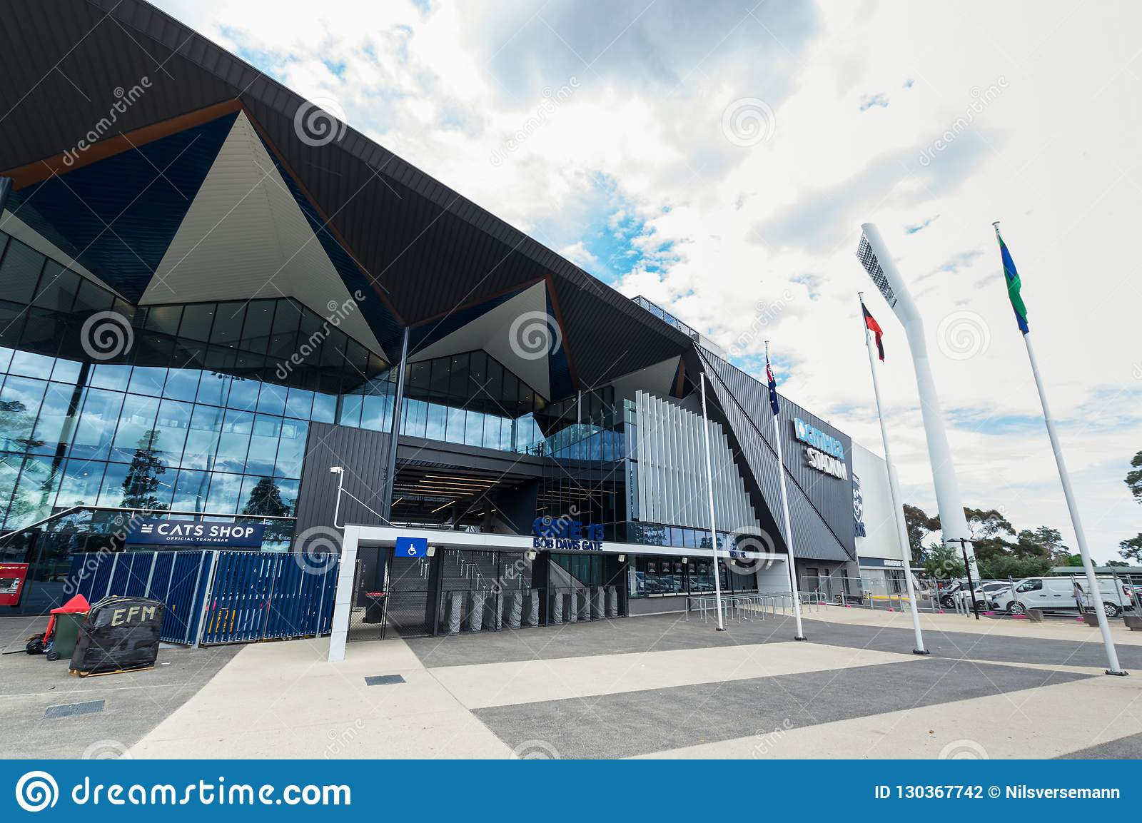 252 Afl Stadium Photos Free Royalty Free Stock Photos From Dreamstime