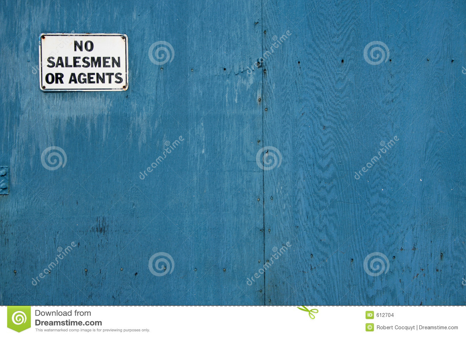Geen Salesmen1