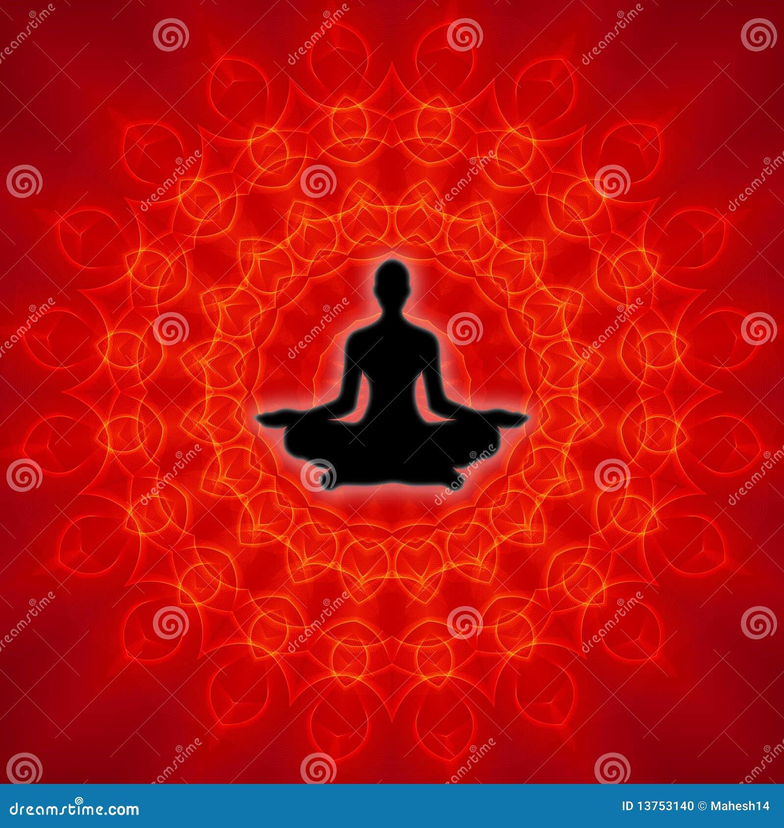 Geestelijke Yoga