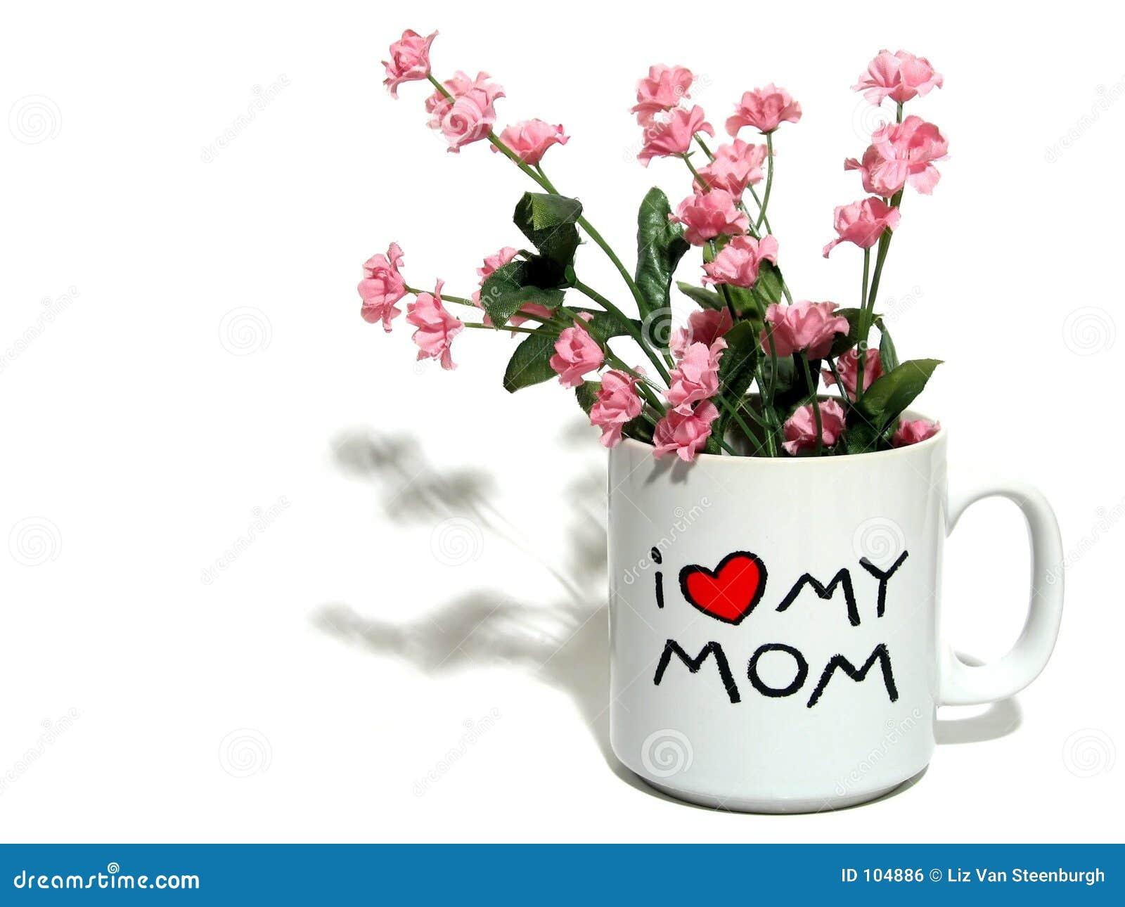 Gefühl des Mutter Tages