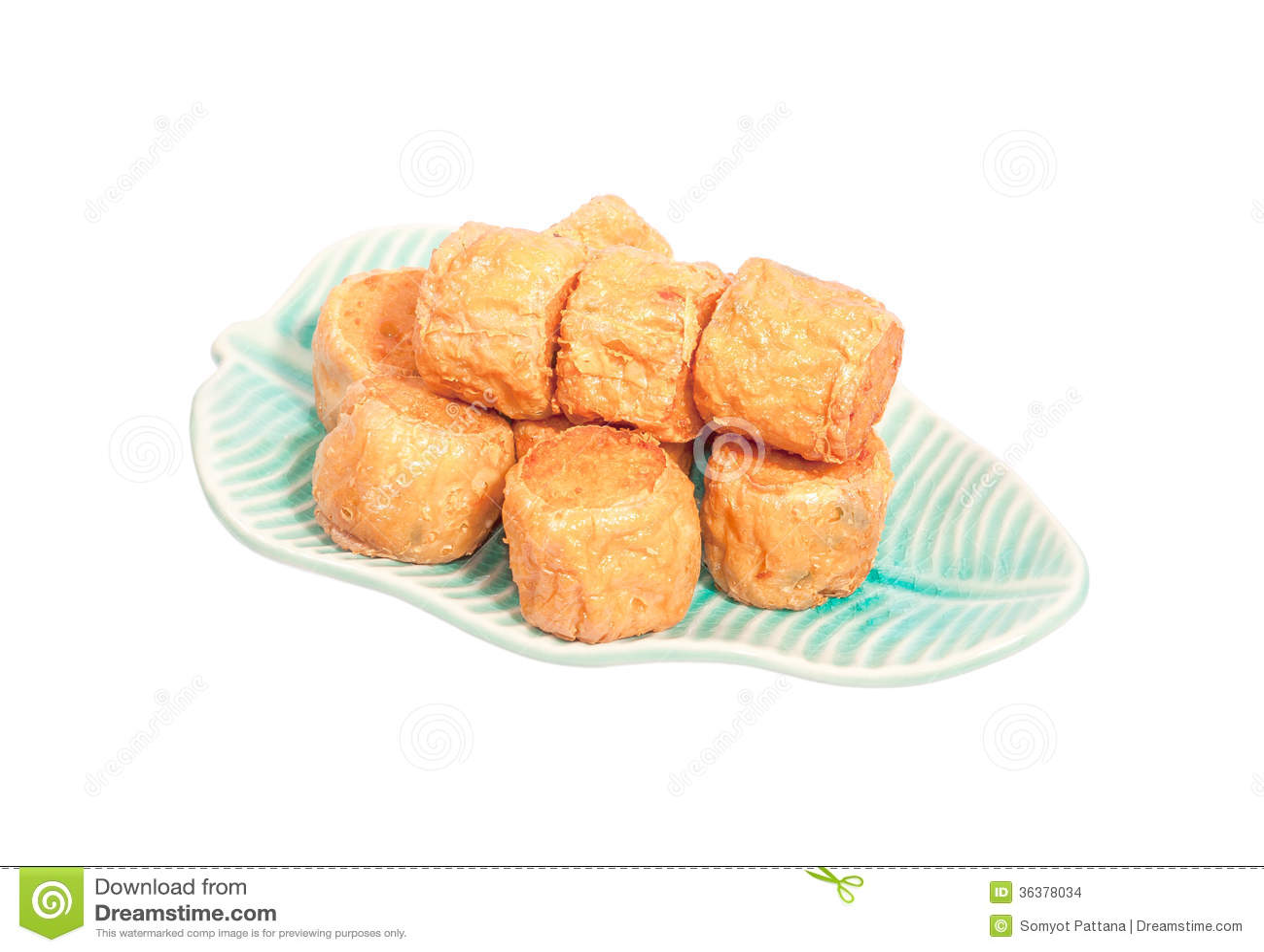 Gefrituurd voedsel