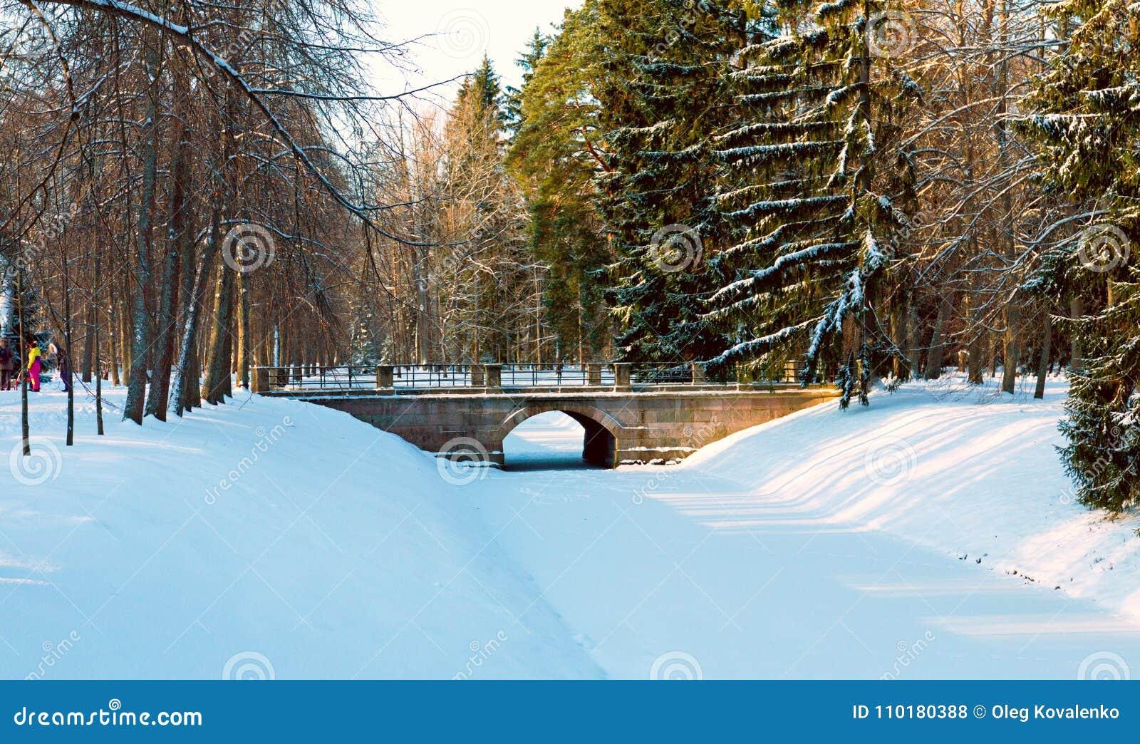 Gefrorener teich im winter stock fotos melden sie sich for Teich winter