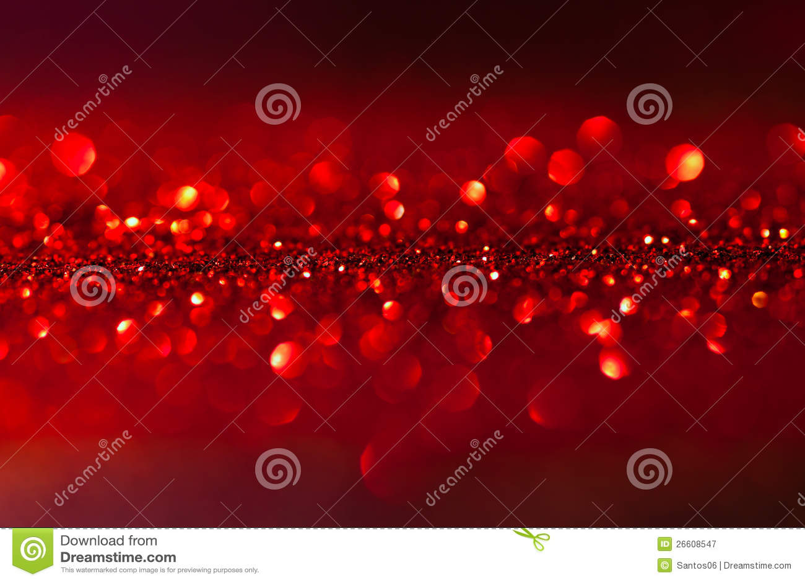 gefunkelter roter hintergrund weihnachten stockbild. Black Bedroom Furniture Sets. Home Design Ideas