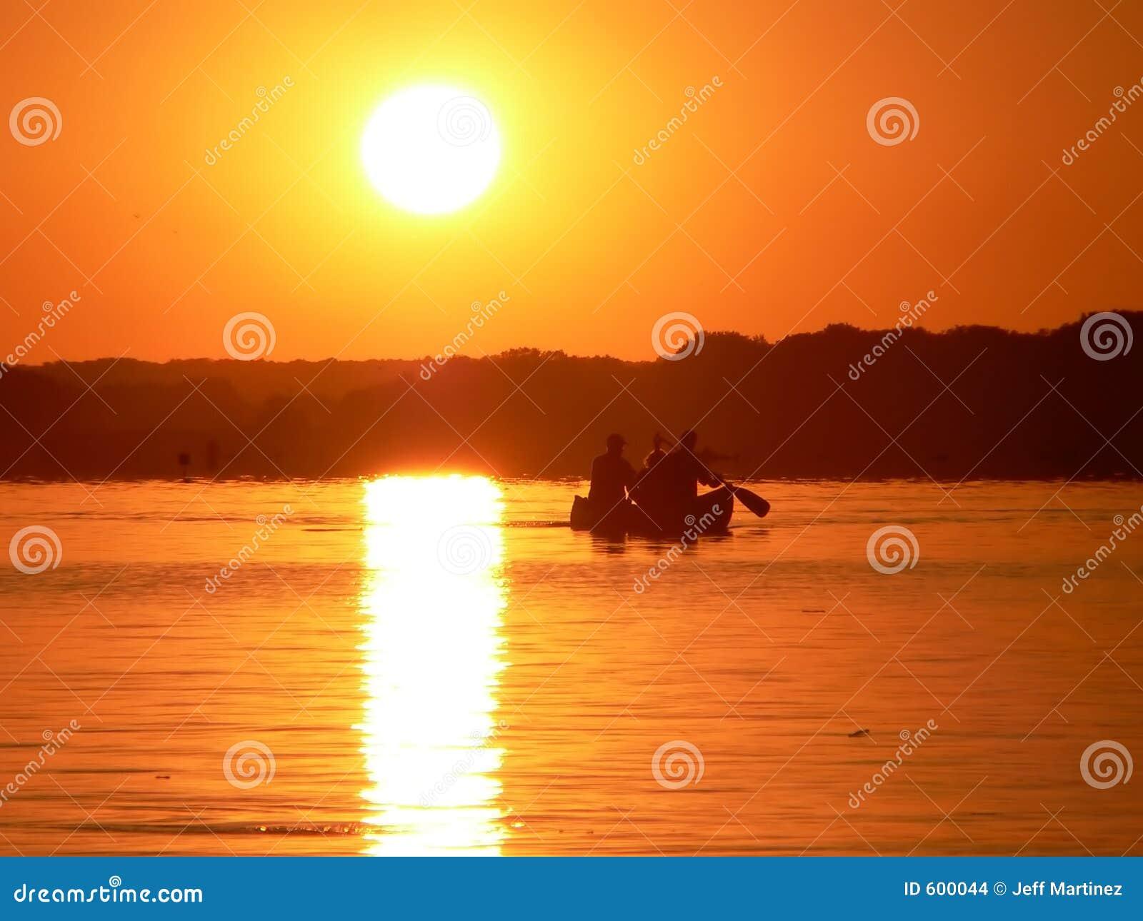 Gegaane visserij
