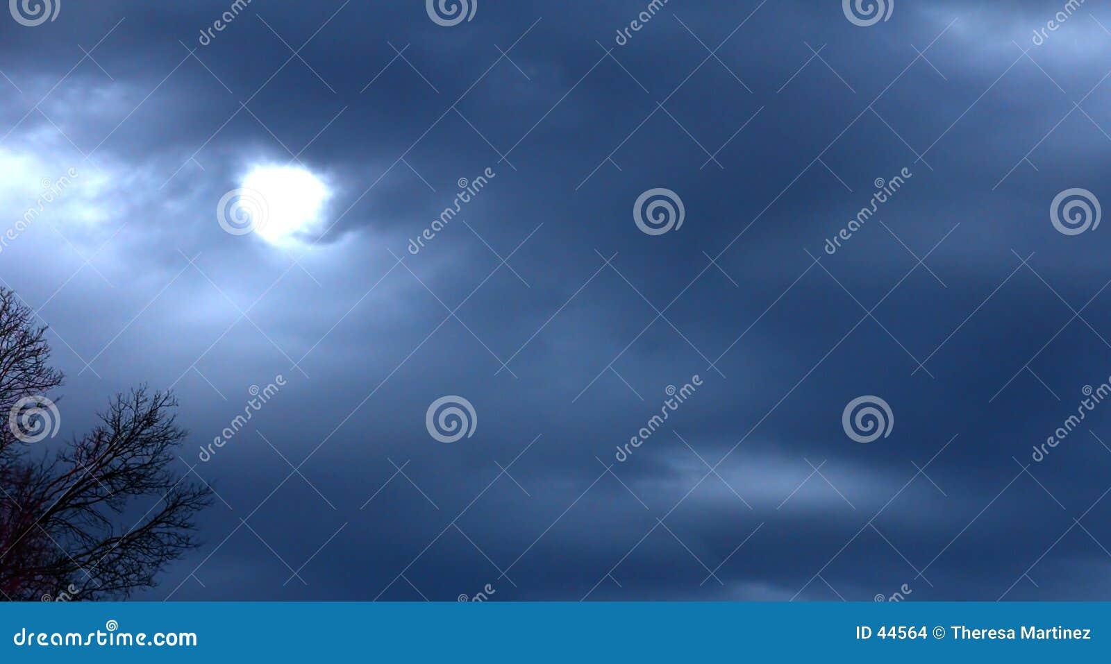 Gegen einen Danksagungs-Himmel