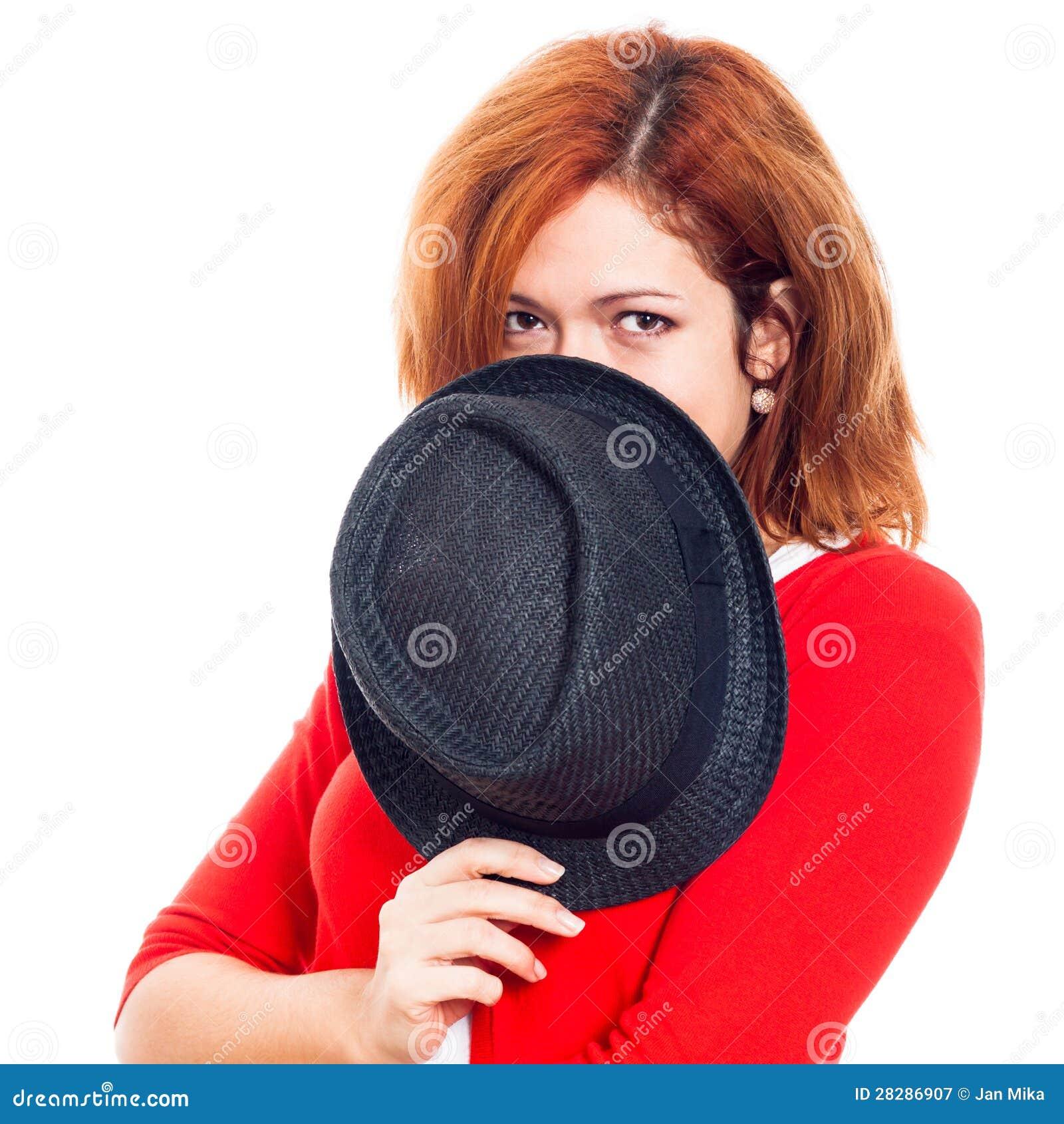 Geheime vrouw