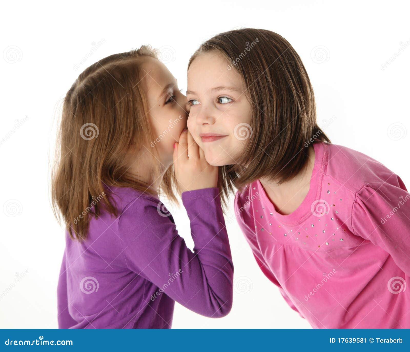 Geheimen tussen zusters