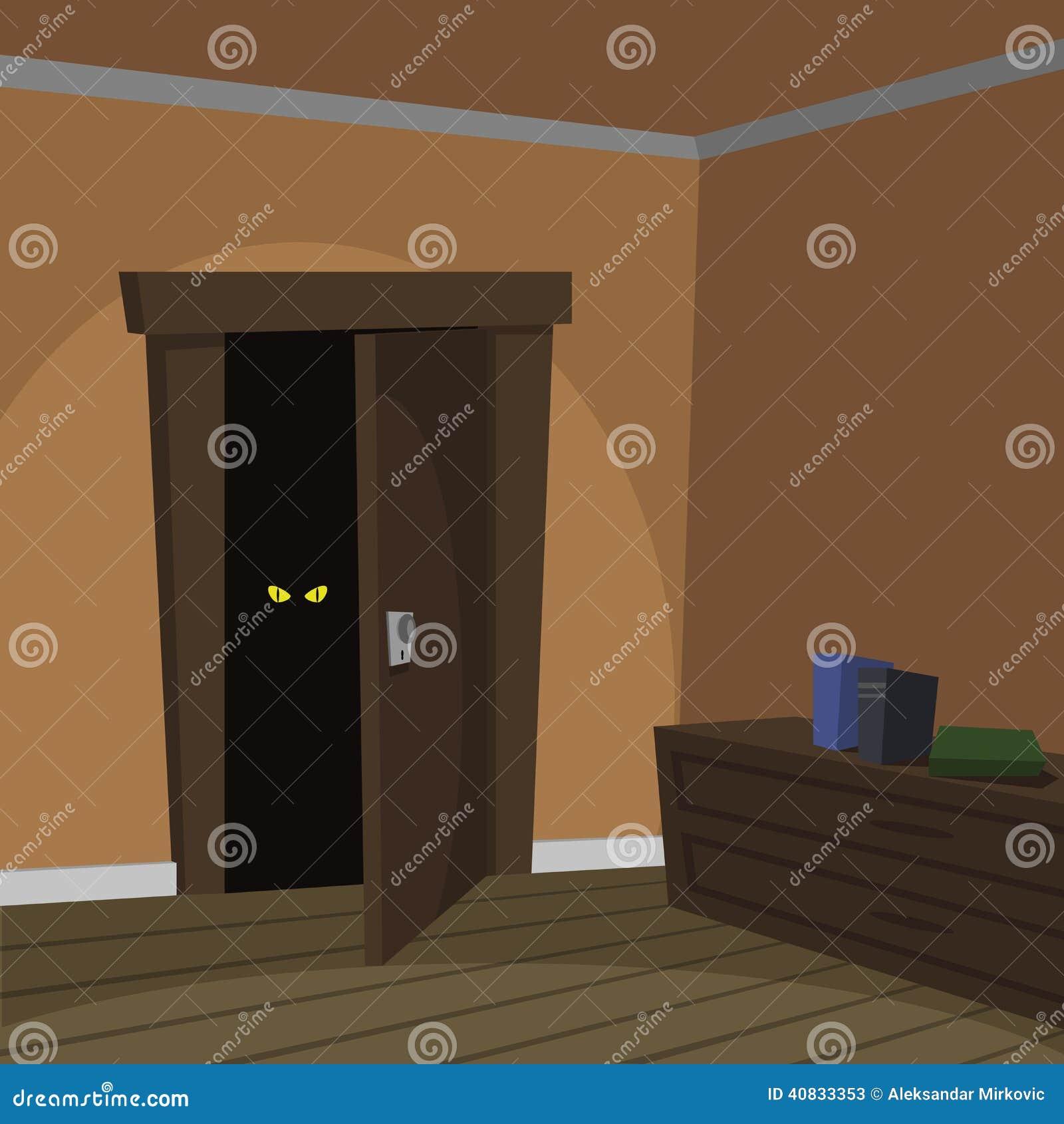 Geheimzinnigheid Zaal