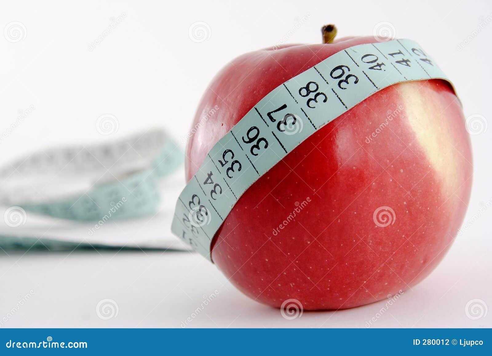 Gehele appel
