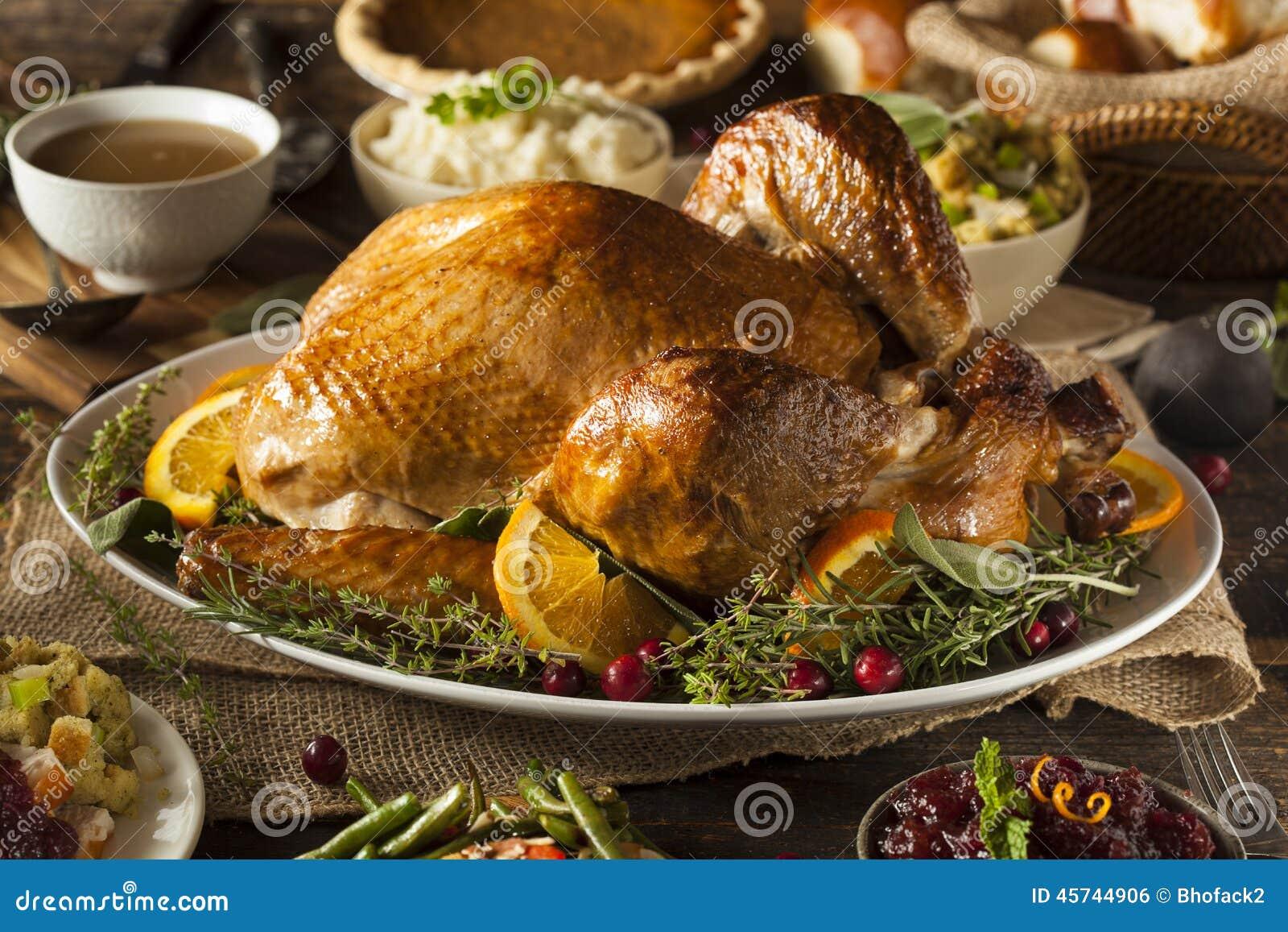 Gehele Eigengemaakte Dankzegging Turkije