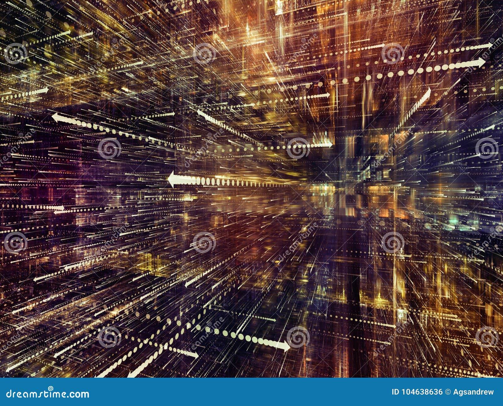 Geheugen van Digitale Wereld