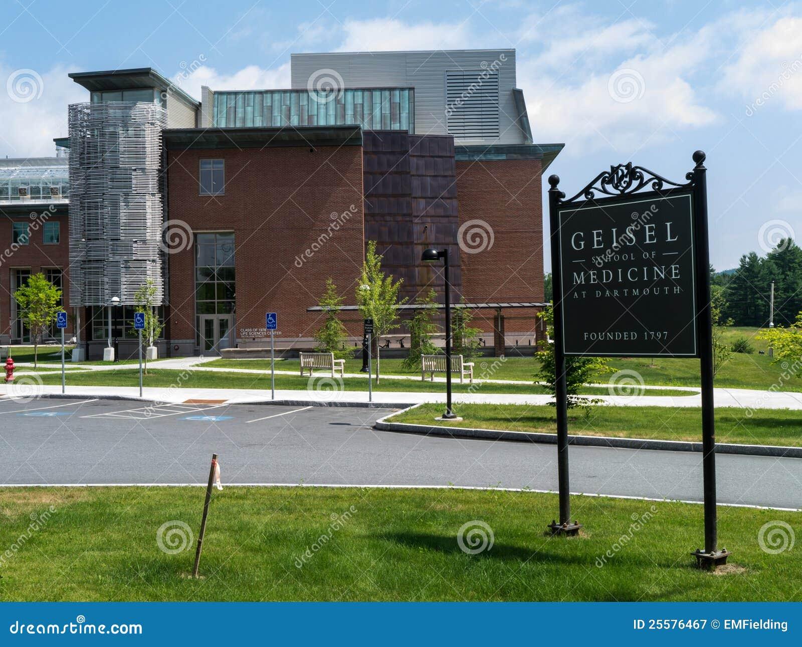 Geisel School Of Medicine At Dartmouth Editorial ...