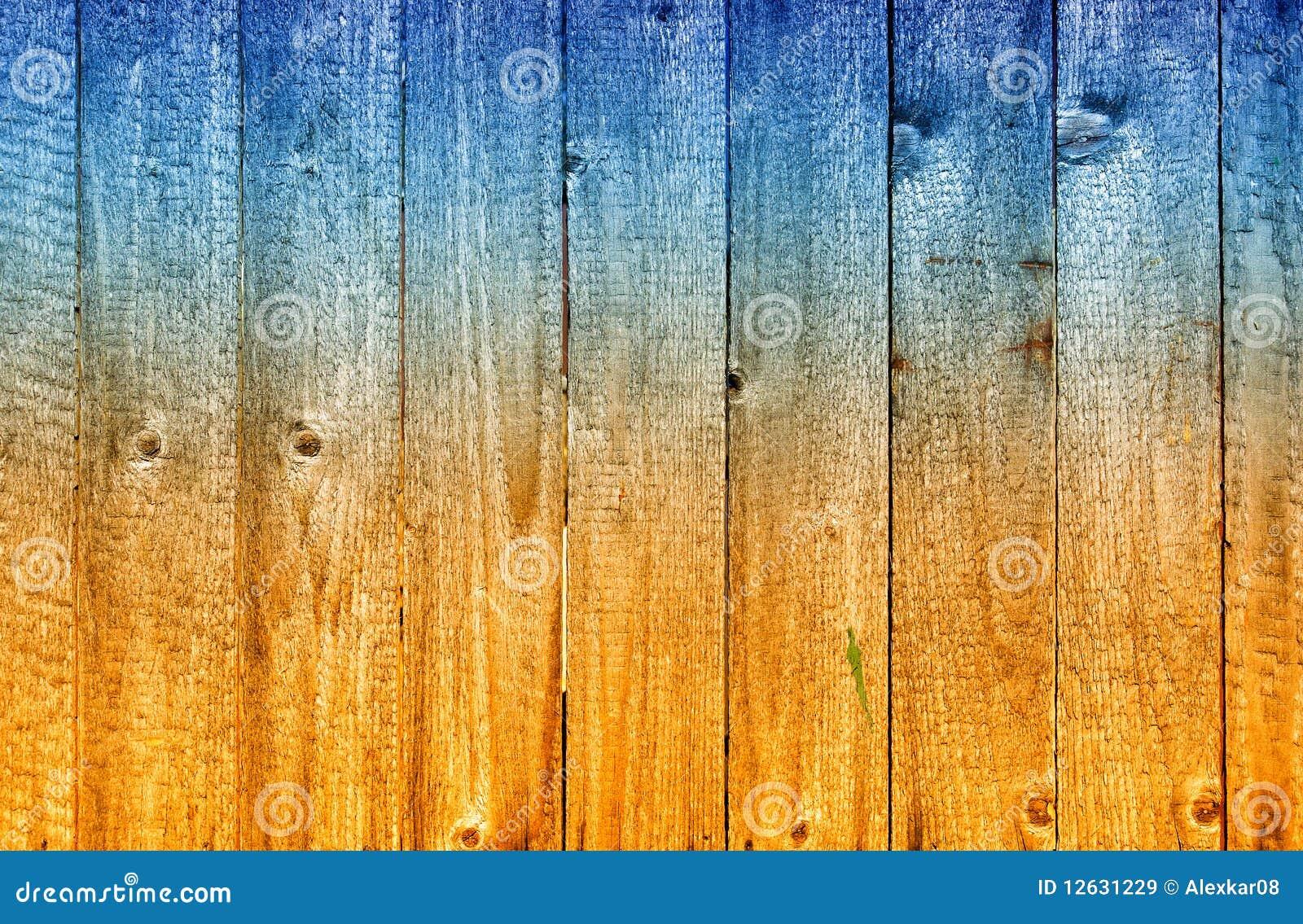 Gekleurde houten planken stock afbeelding afbeelding bestaande uit timmerwerk 12631229 - Houten timmerwerk ...