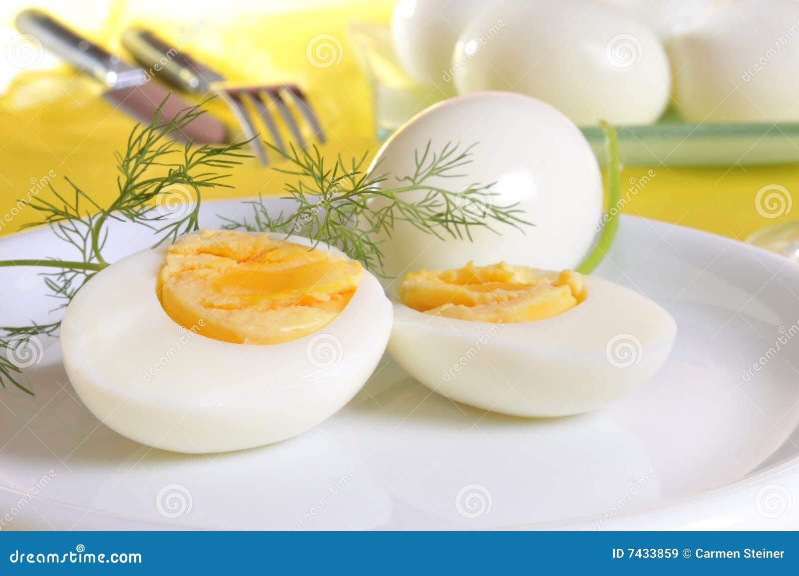 Gekochte Eier Bemalen : gekochte eier stockbild bild von nachricht k stlich ~ Watch28wear.com Haus und Dekorationen