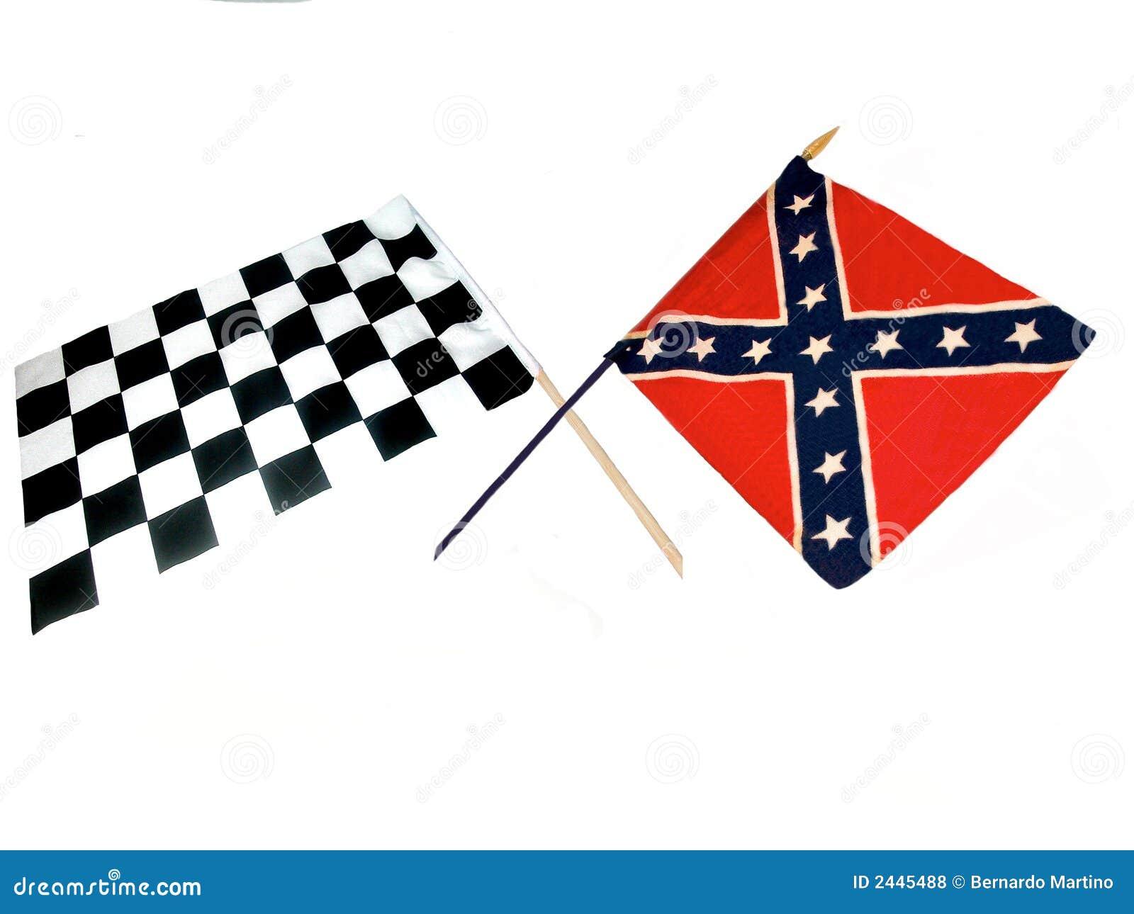 Gekruiste Vlaggen