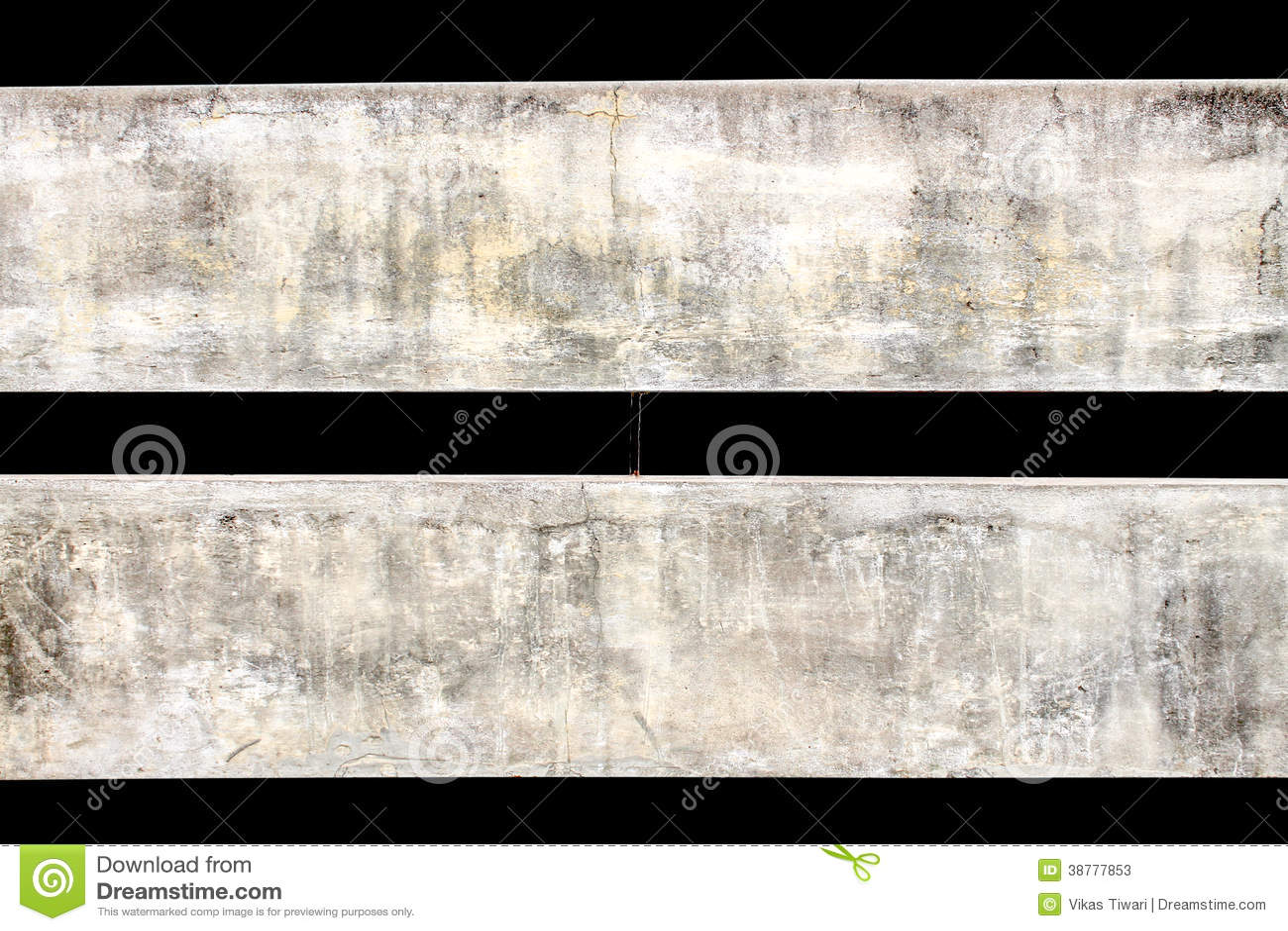 Geländer-Muster