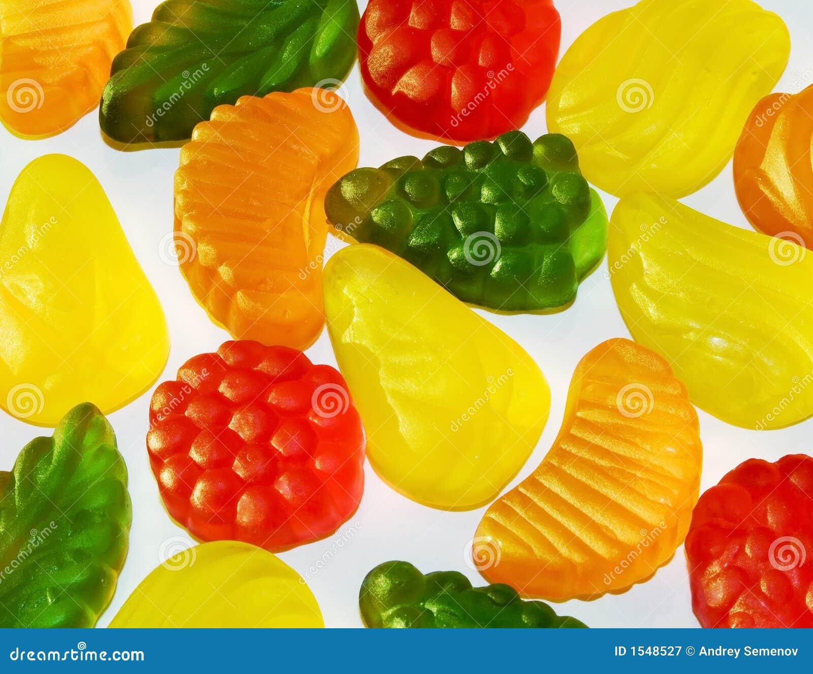 Geléia dos doces