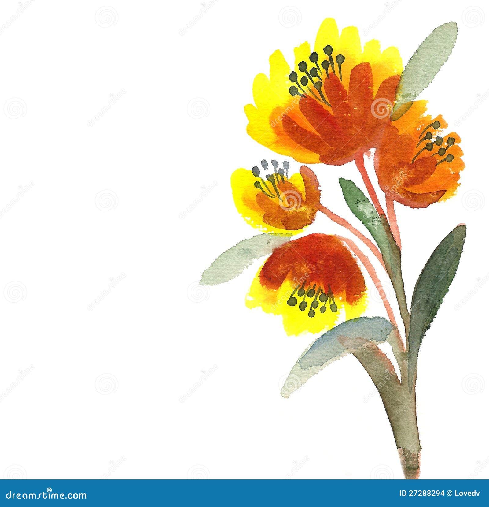 Gelbe Dekowand Blume Fr Wohnzimmer ~ Kreative Ideen für Design und ...