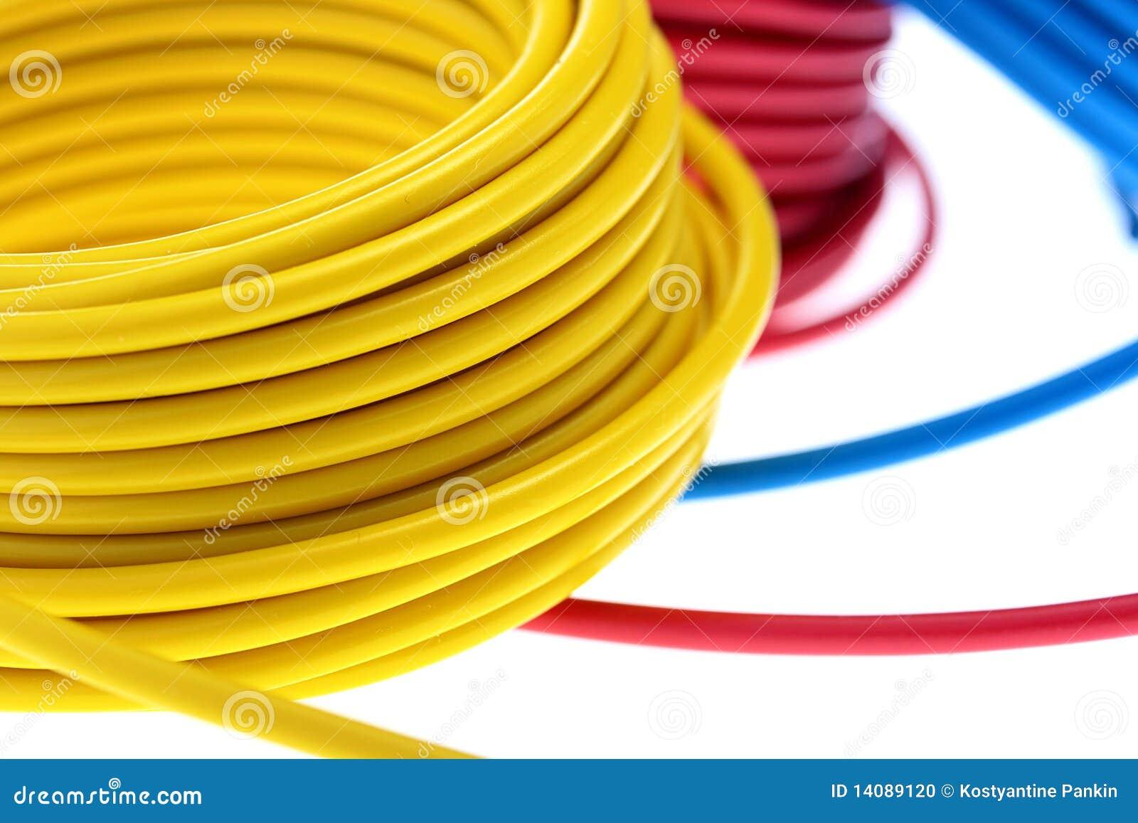 Wunderbar Gelbe Drahtmuttern Fotos - Schaltplan Serie Circuit ...