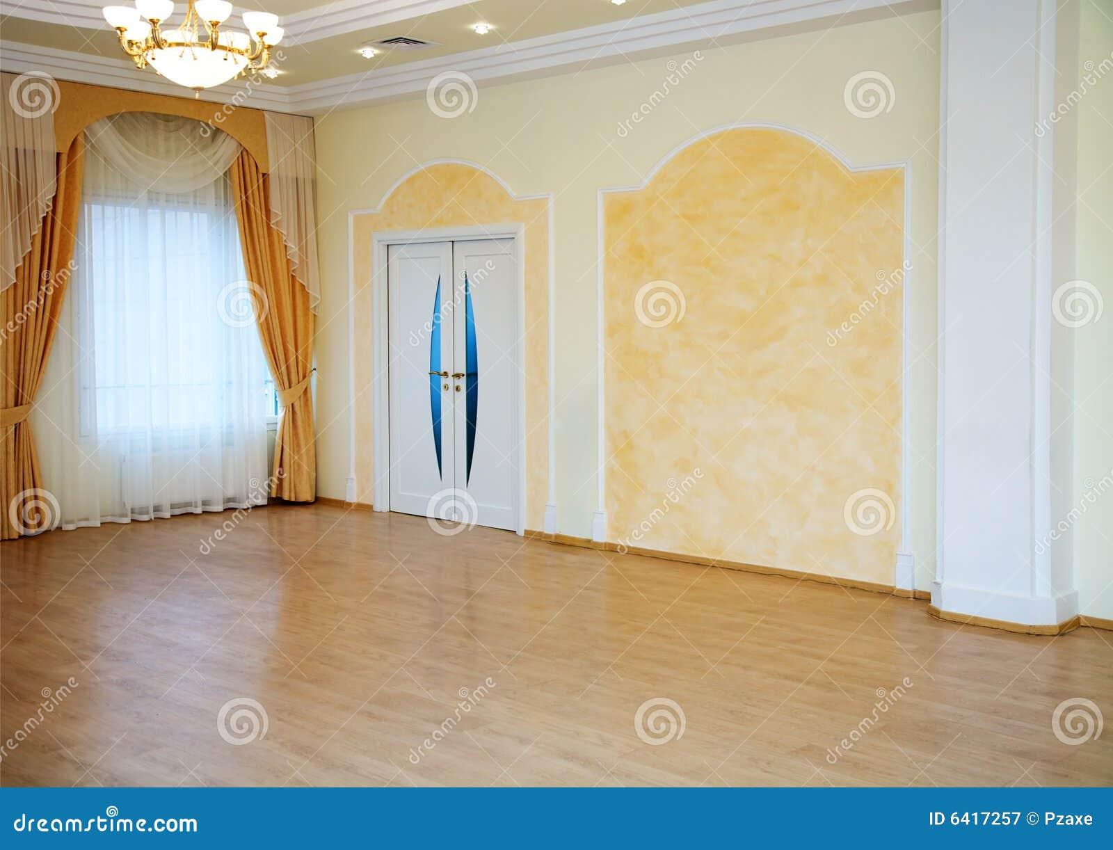 Fußboden Braun Buffel ~ Gelber raum stockbild bild von pflaster fußboden dekor