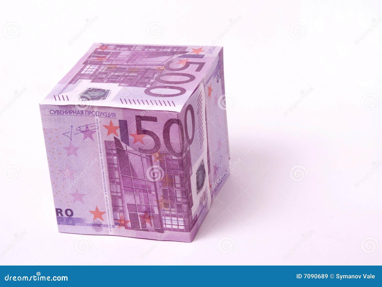 Geld 500 euro stock afbeelding afbeelding bestaande uit for Schlafsofa 500 euro