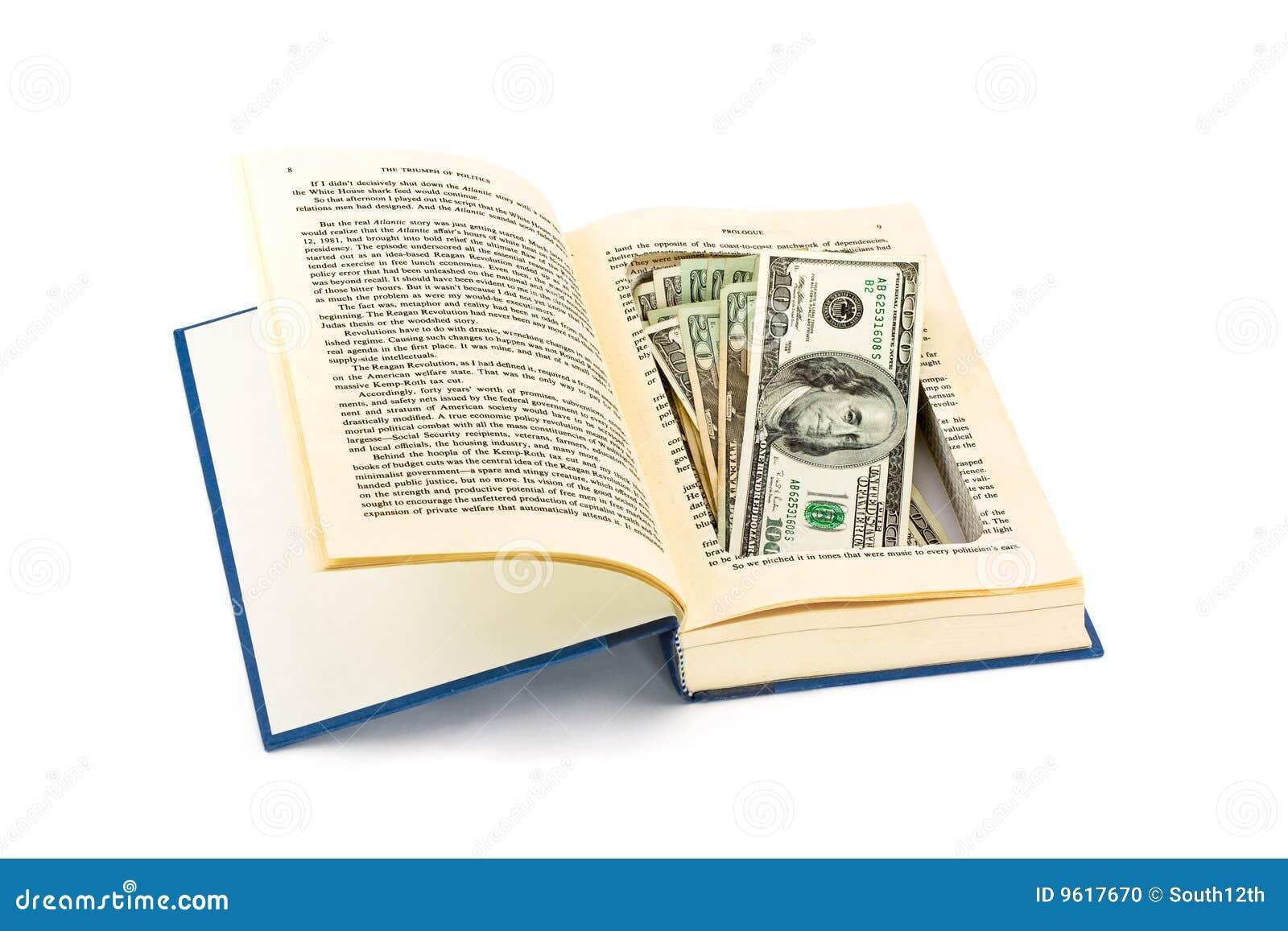 https://thumbs.dreamstime.com/z/geld-dat-een-oud-boek-wordt-verborgen-9617670.jpg