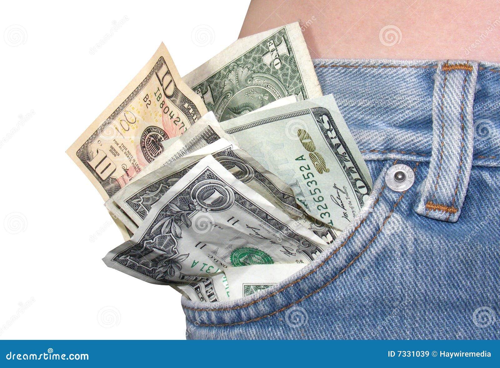 bushido geld in der tasche