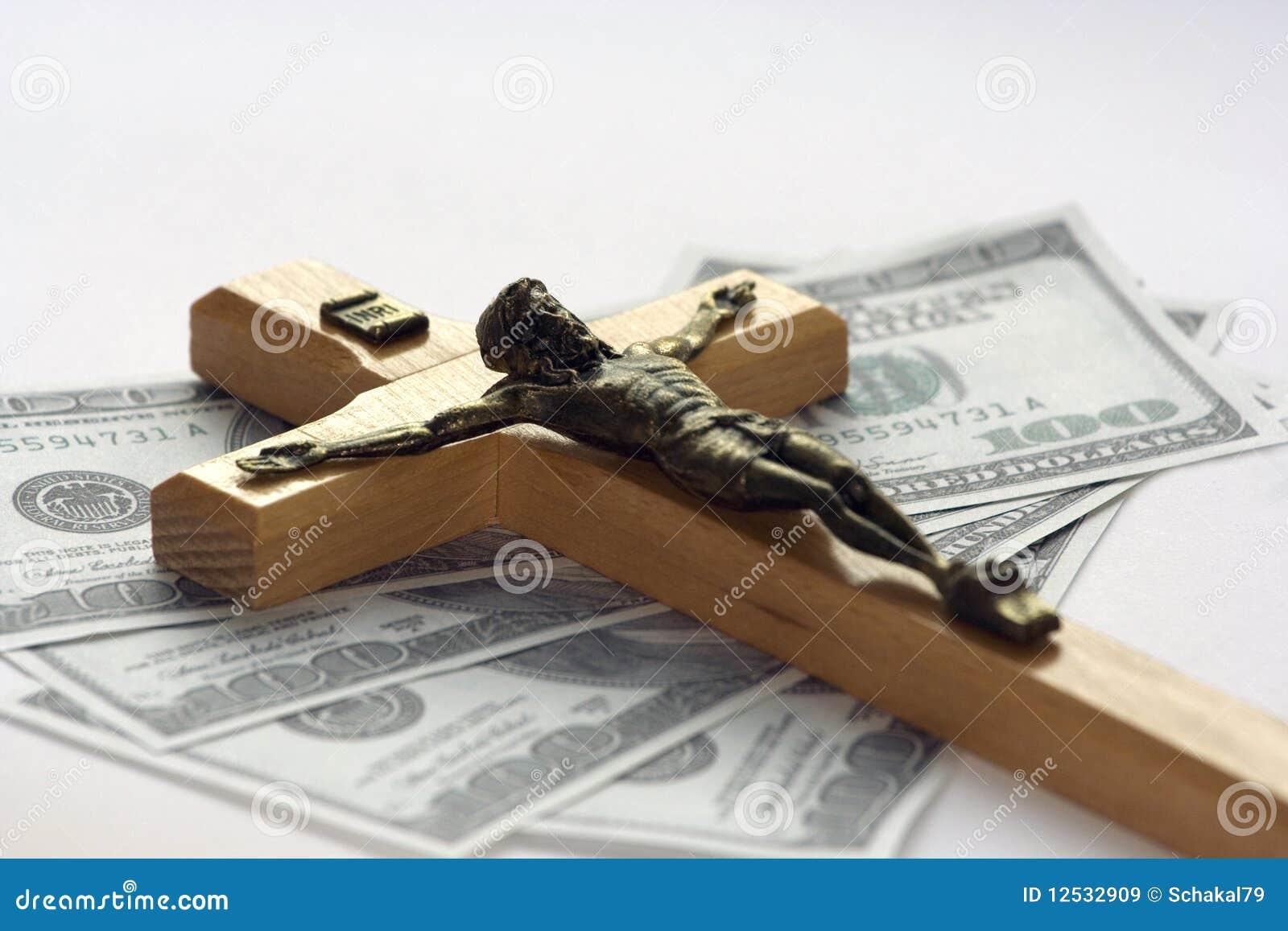 Geld en godsdienst