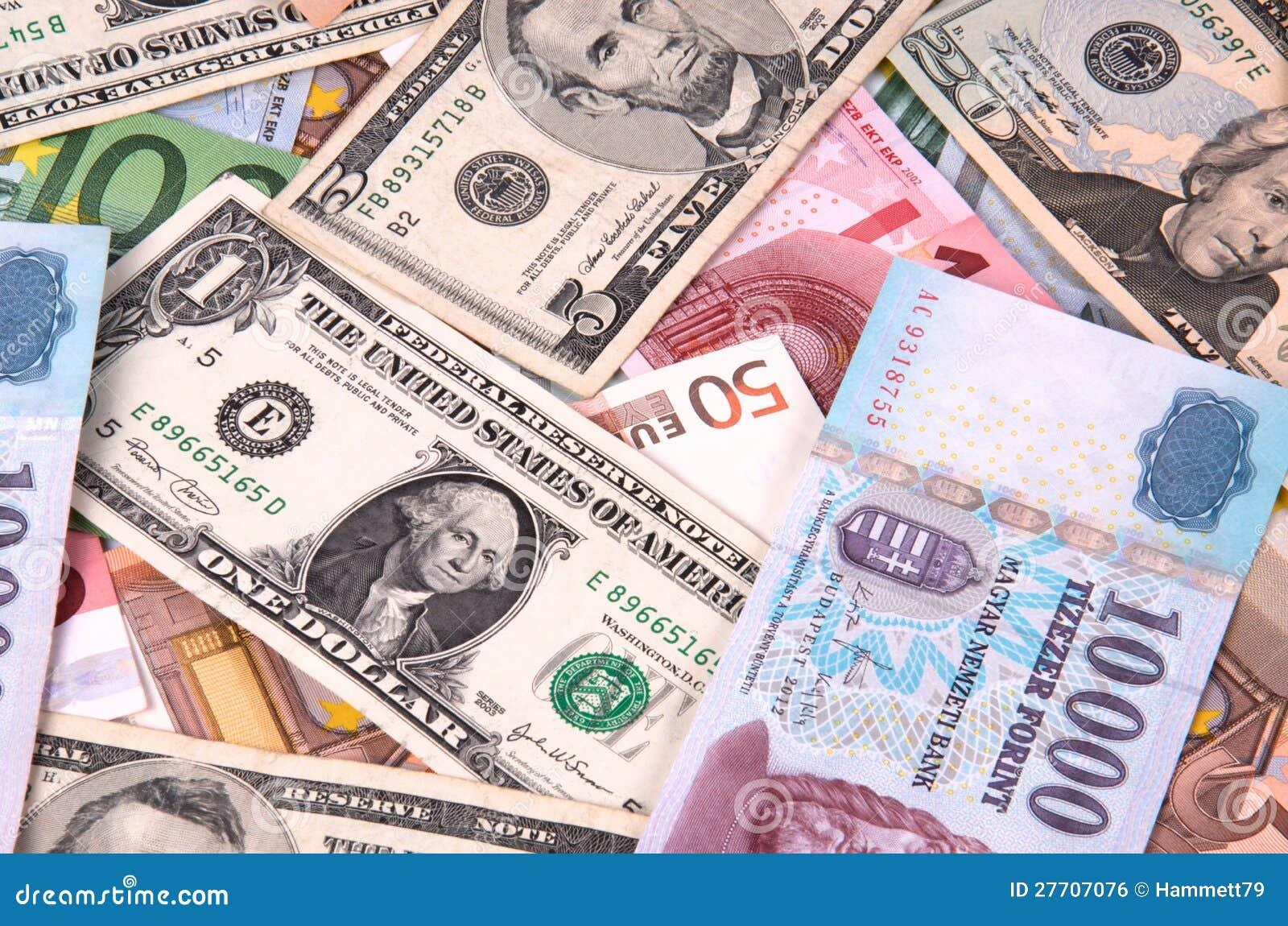 Chart Euro - Forint (EUR-HUF)