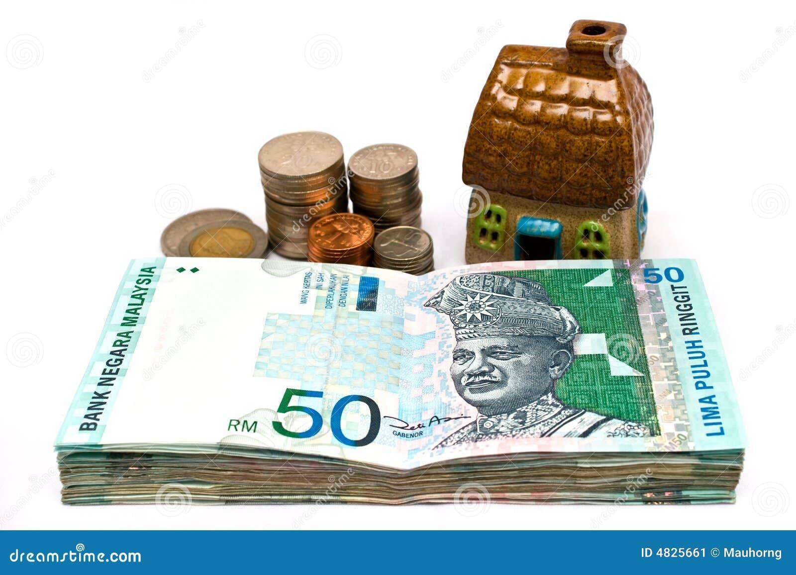 Geld ist Eigentum