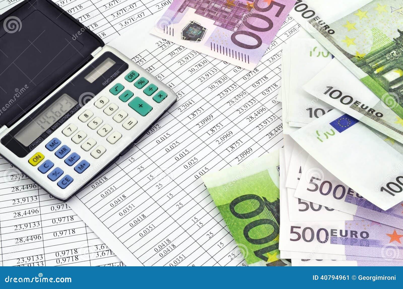 financiele
