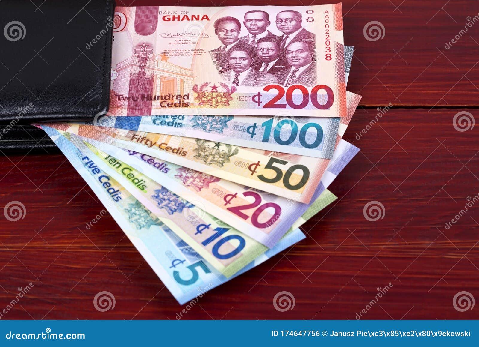 Wie verkaufen Sie Bitcoin fur Bargeld in Ghana?