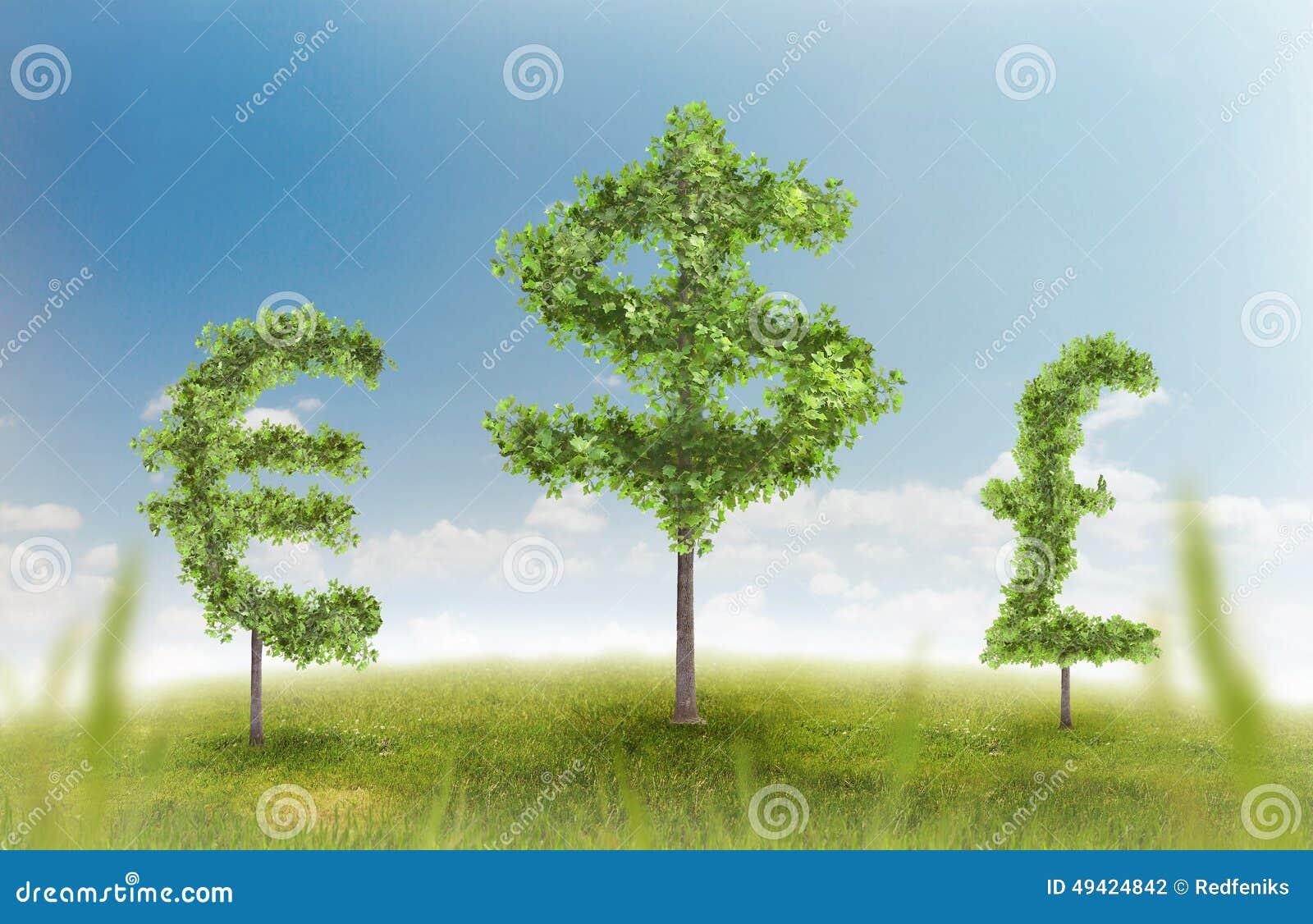 Geldbomen