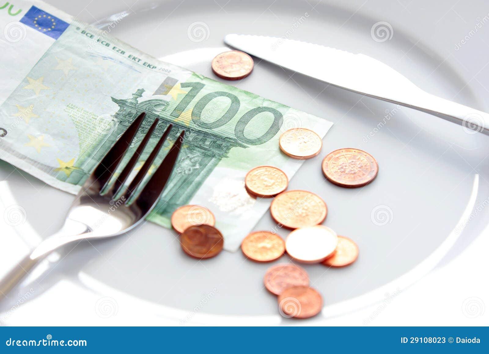 Gelddisposition