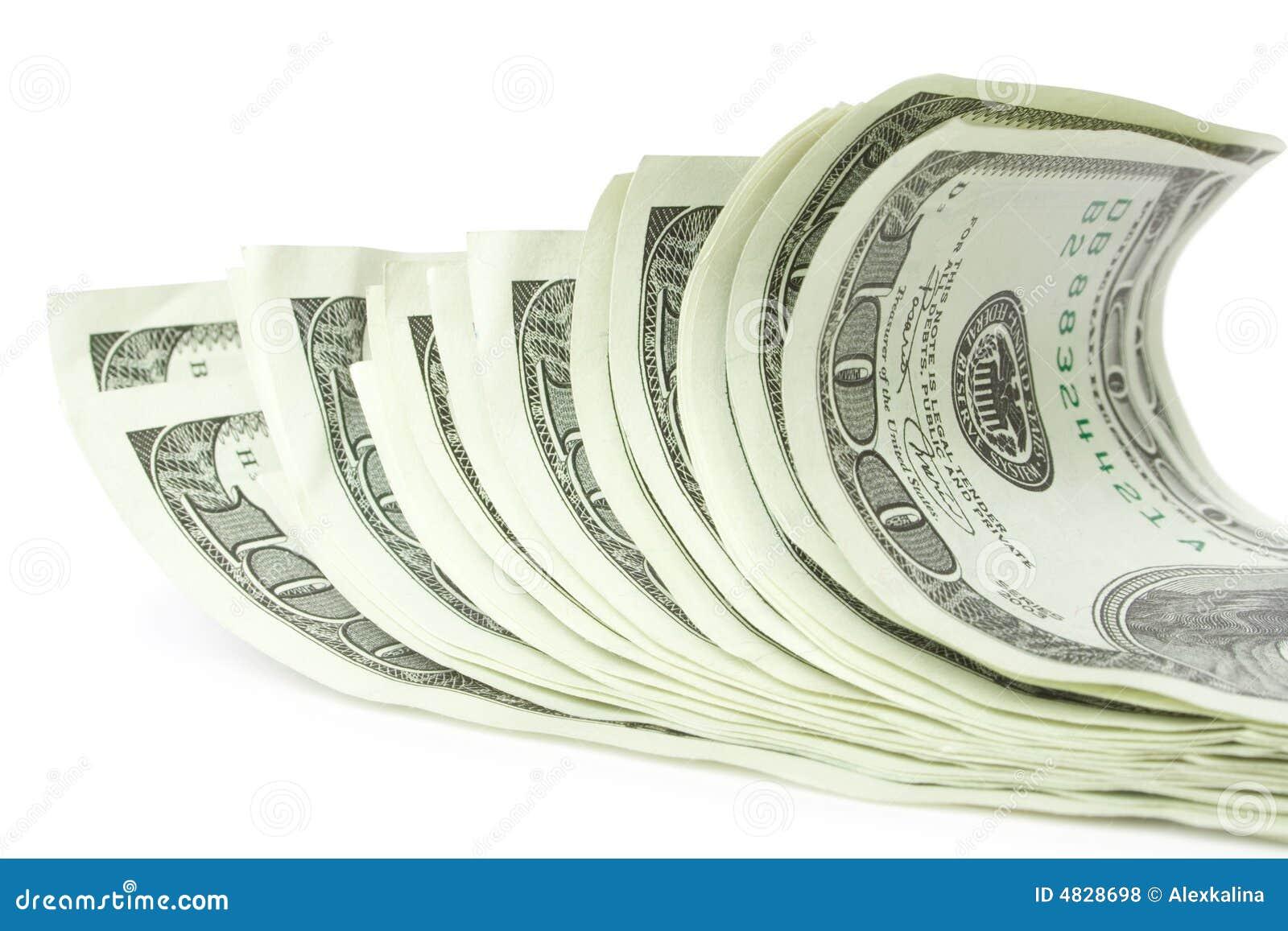 Gelddollar