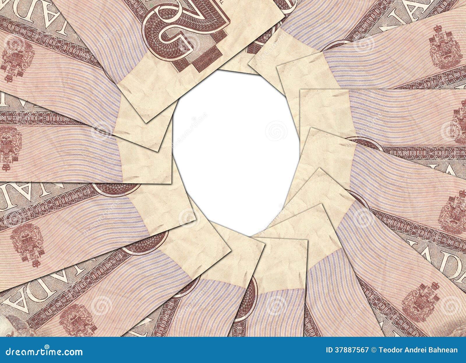 Geldkader