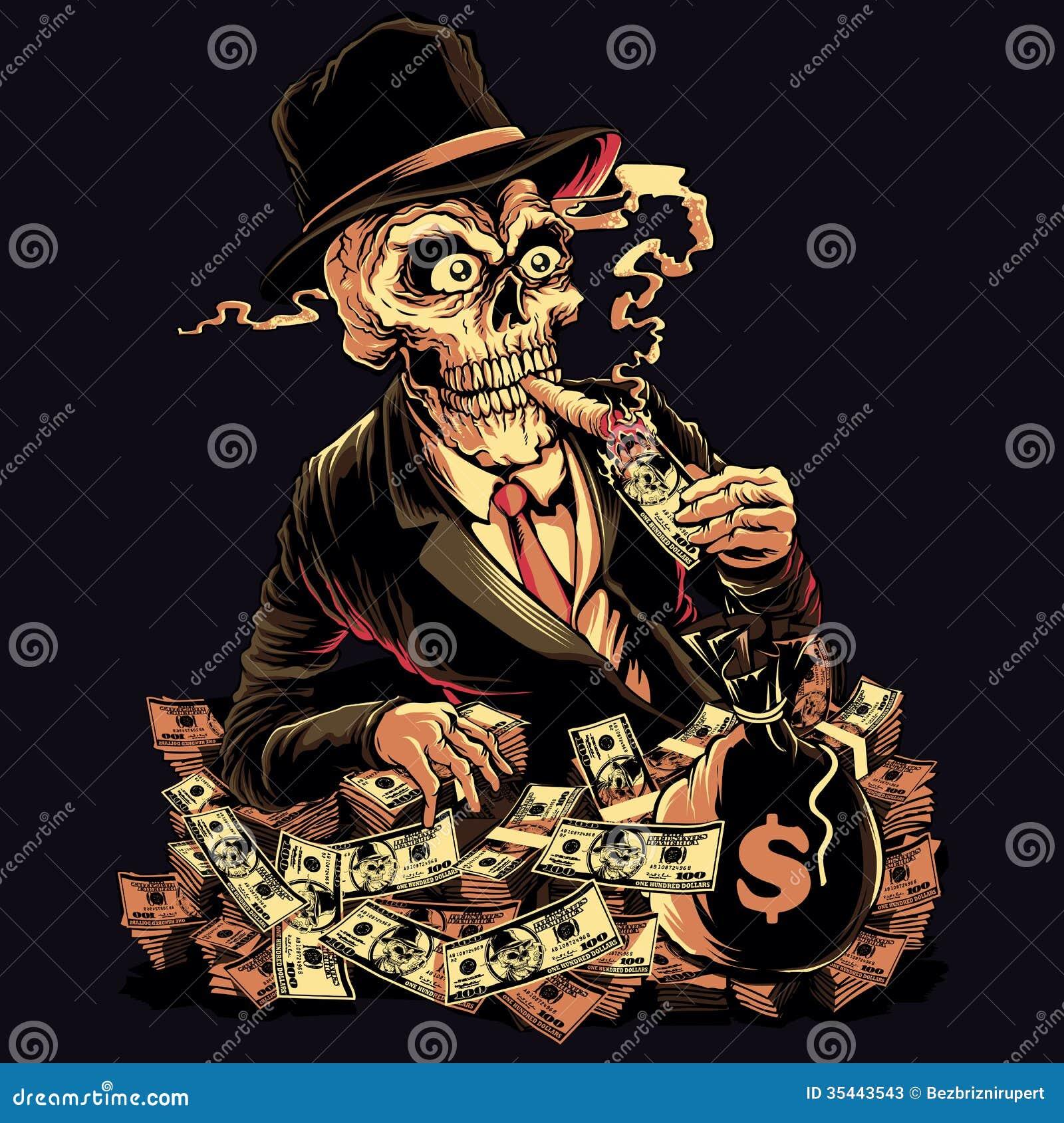 Geldmacht